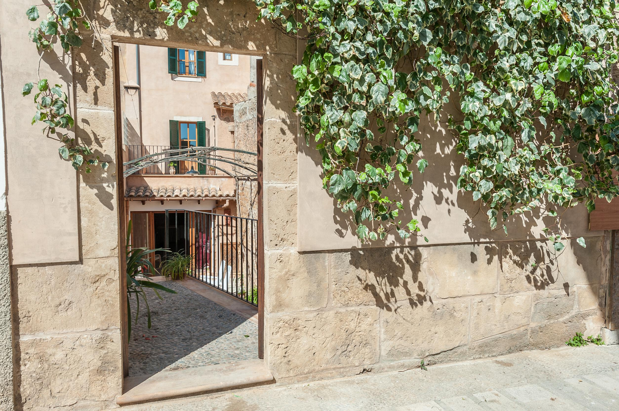 Apartment Holiday Home Sant Jaume photo 21318562