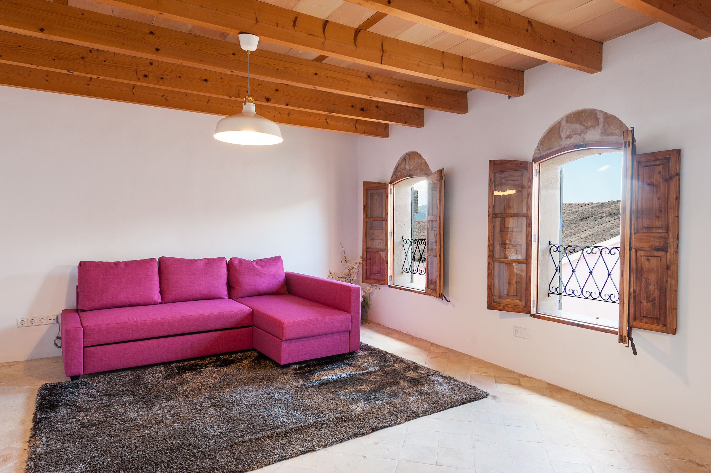 Apartment Holiday Home Sant Jaume photo 21318564