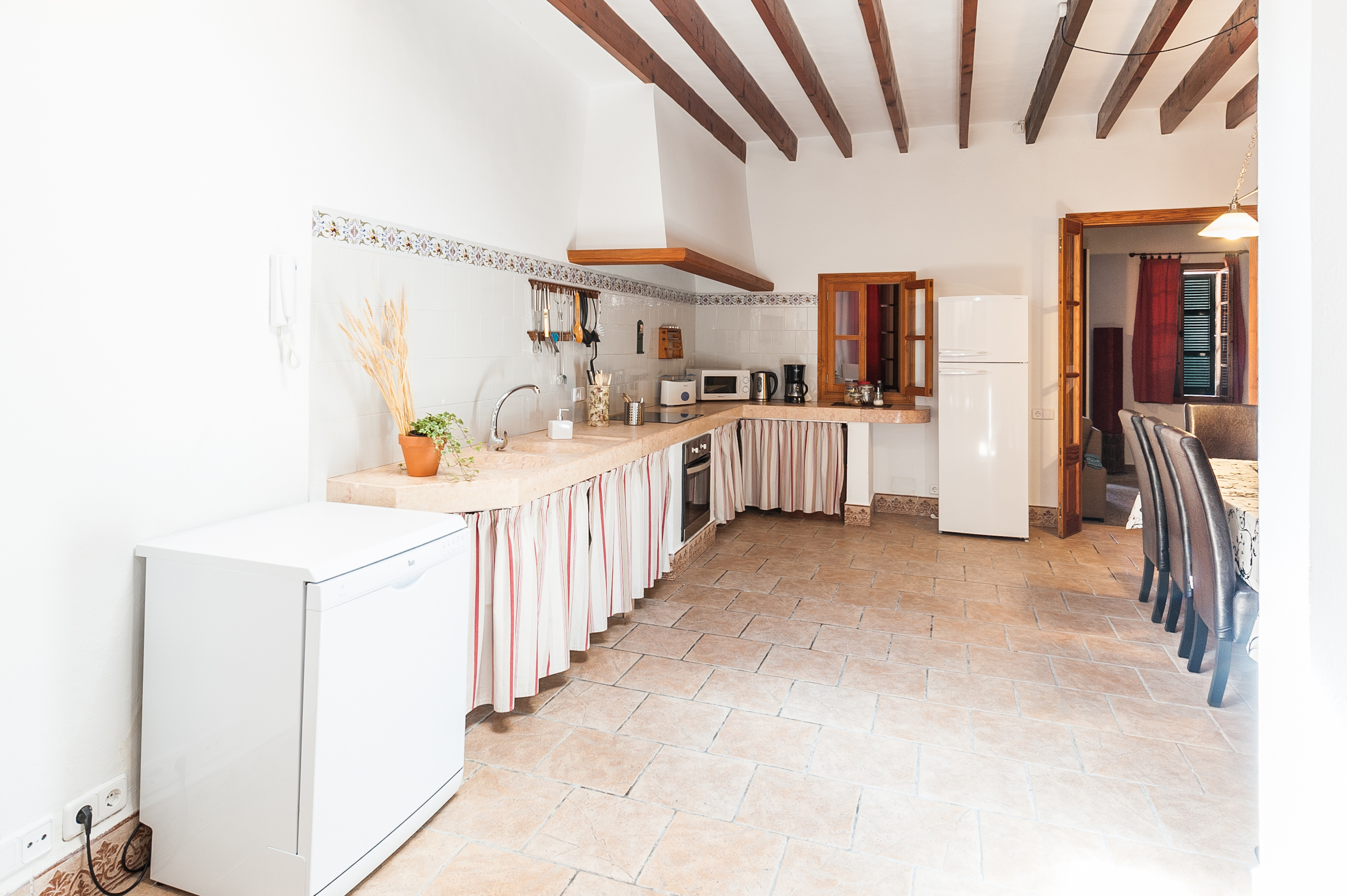 Holiday Home Sant Jaume photo 21318550