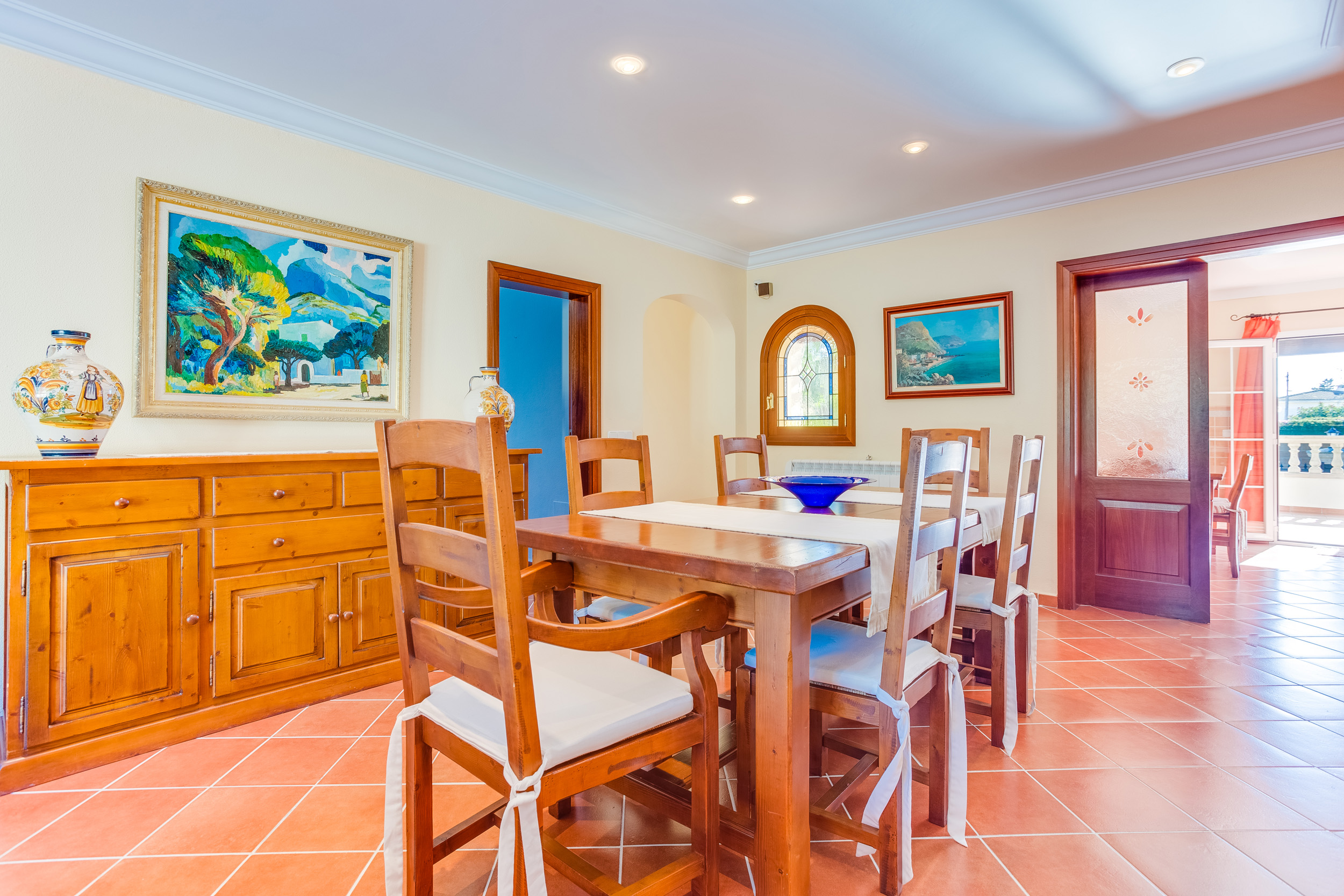 Apartment Villa Ca S Angles photo 20792566
