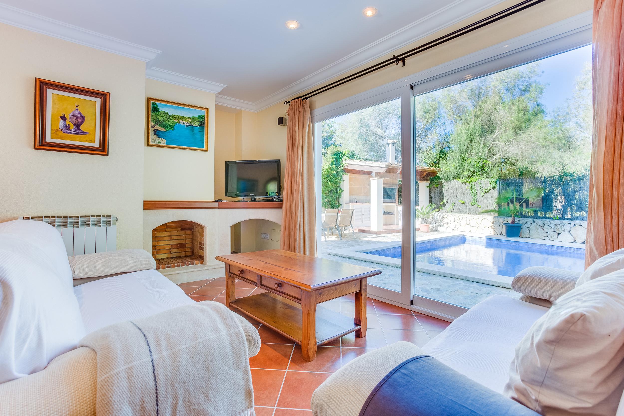 Villa Ca S'Angles photo 20285138
