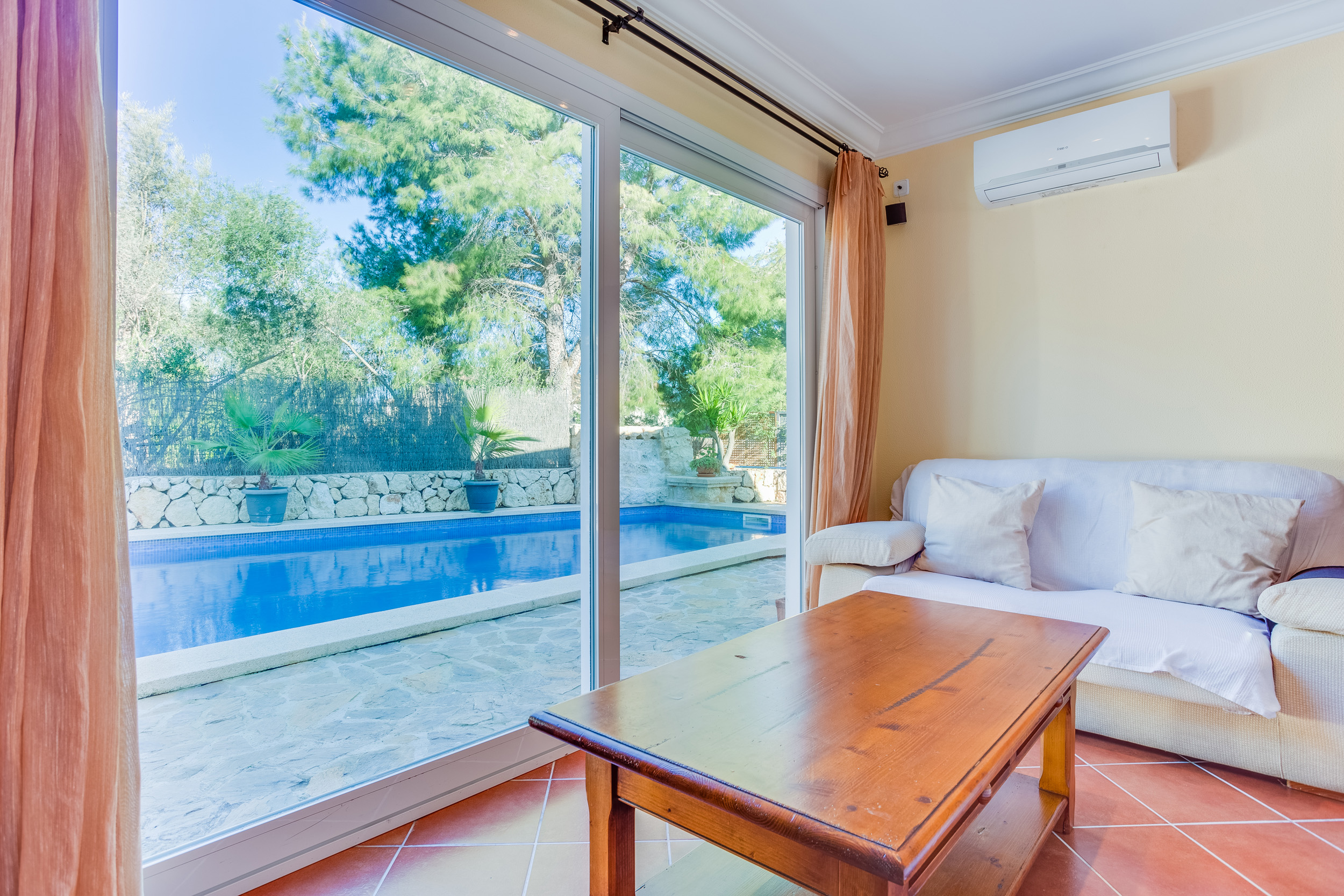 Apartment Villa Ca S Angles photo 20285142