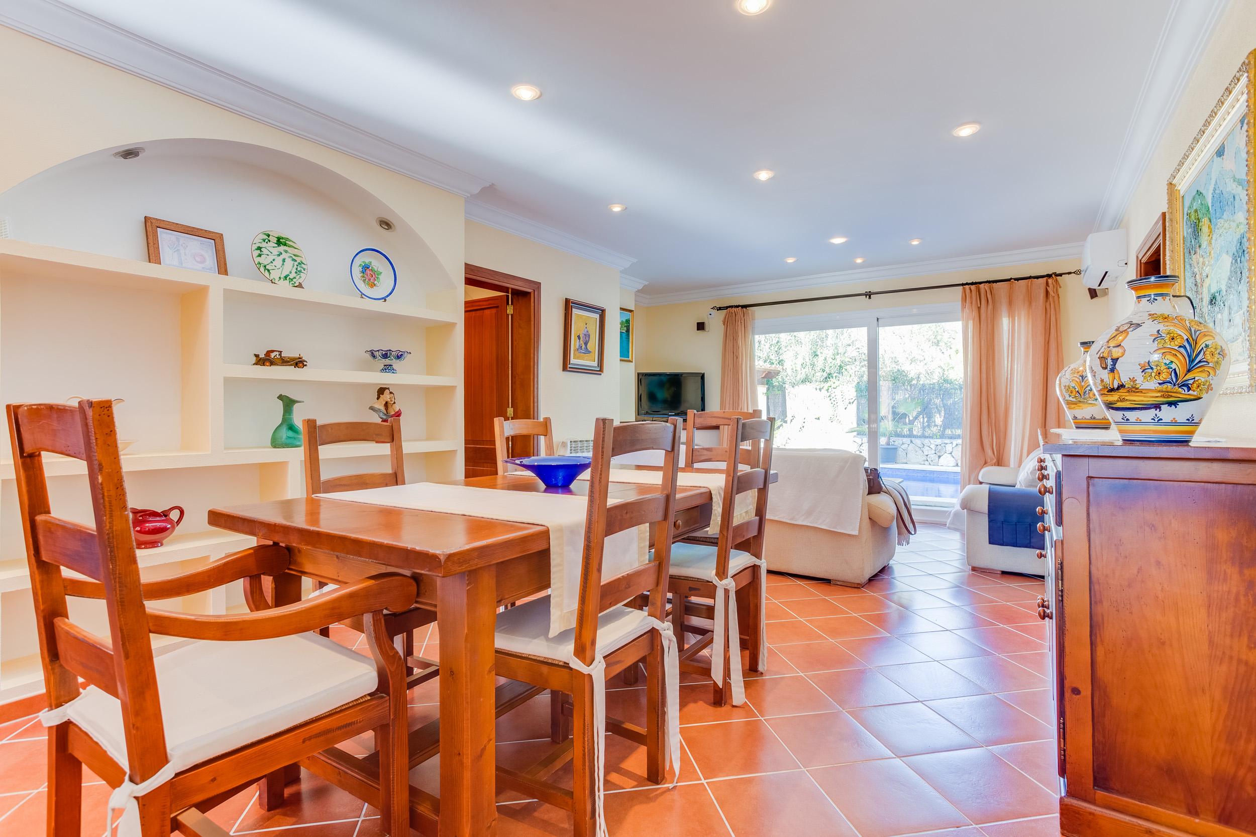 Apartment Villa Ca S Angles photo 20792568