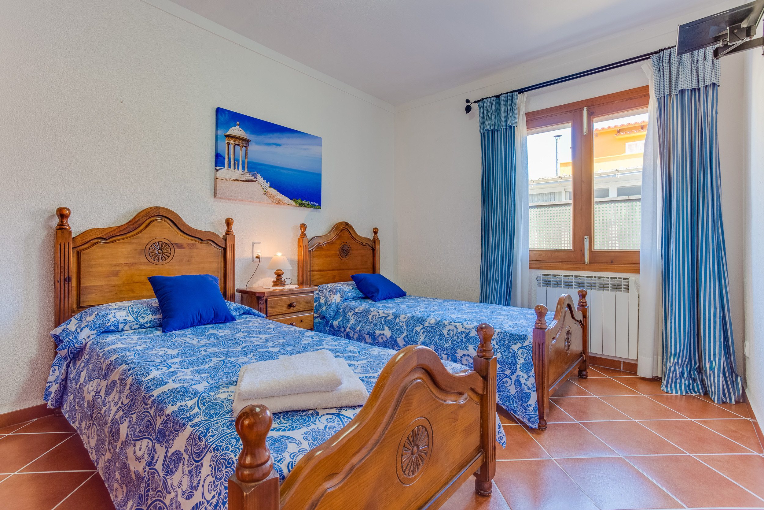 Apartment Villa Ca S Angles photo 20792576