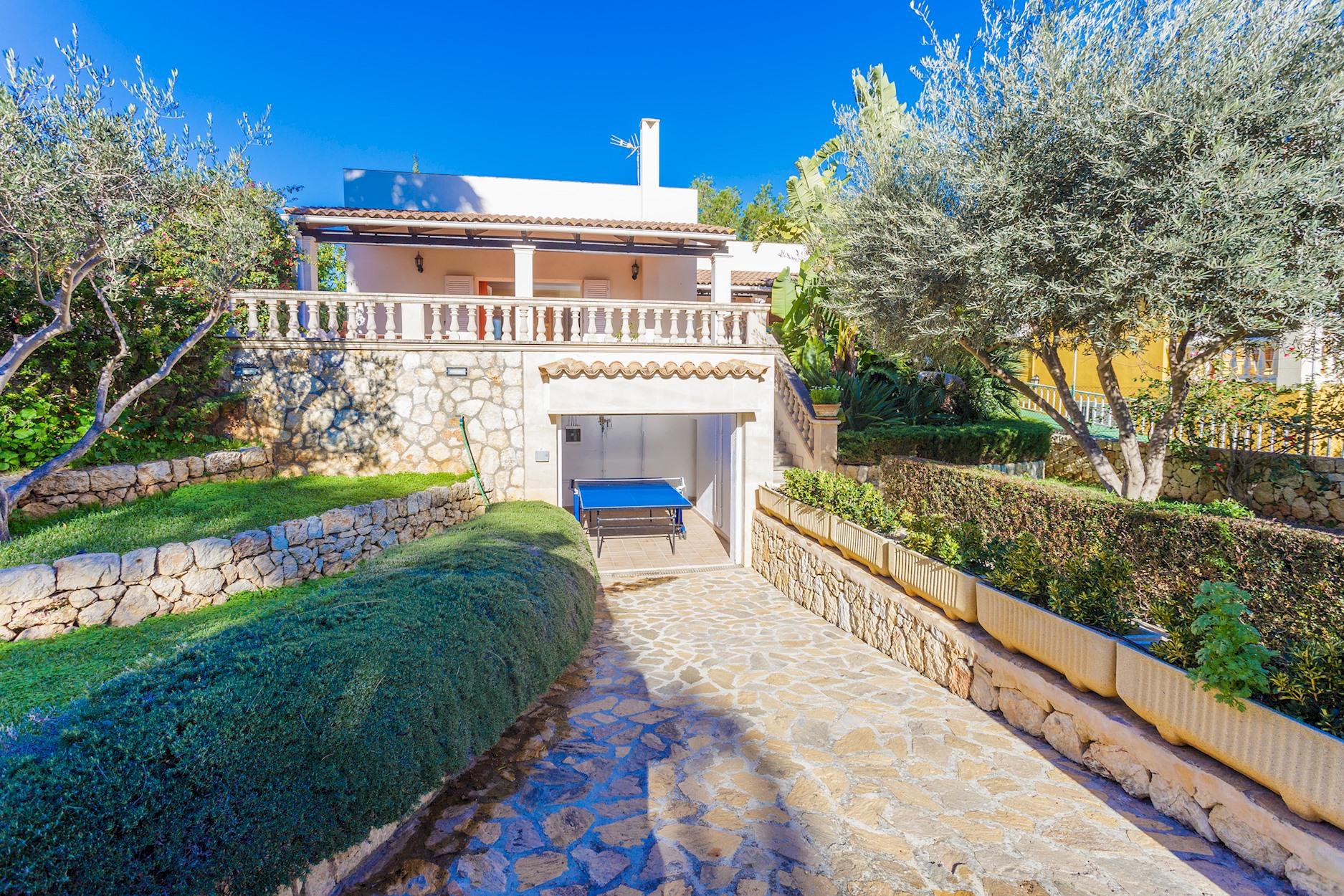 Apartment Villa Ca S Angles photo 20792578
