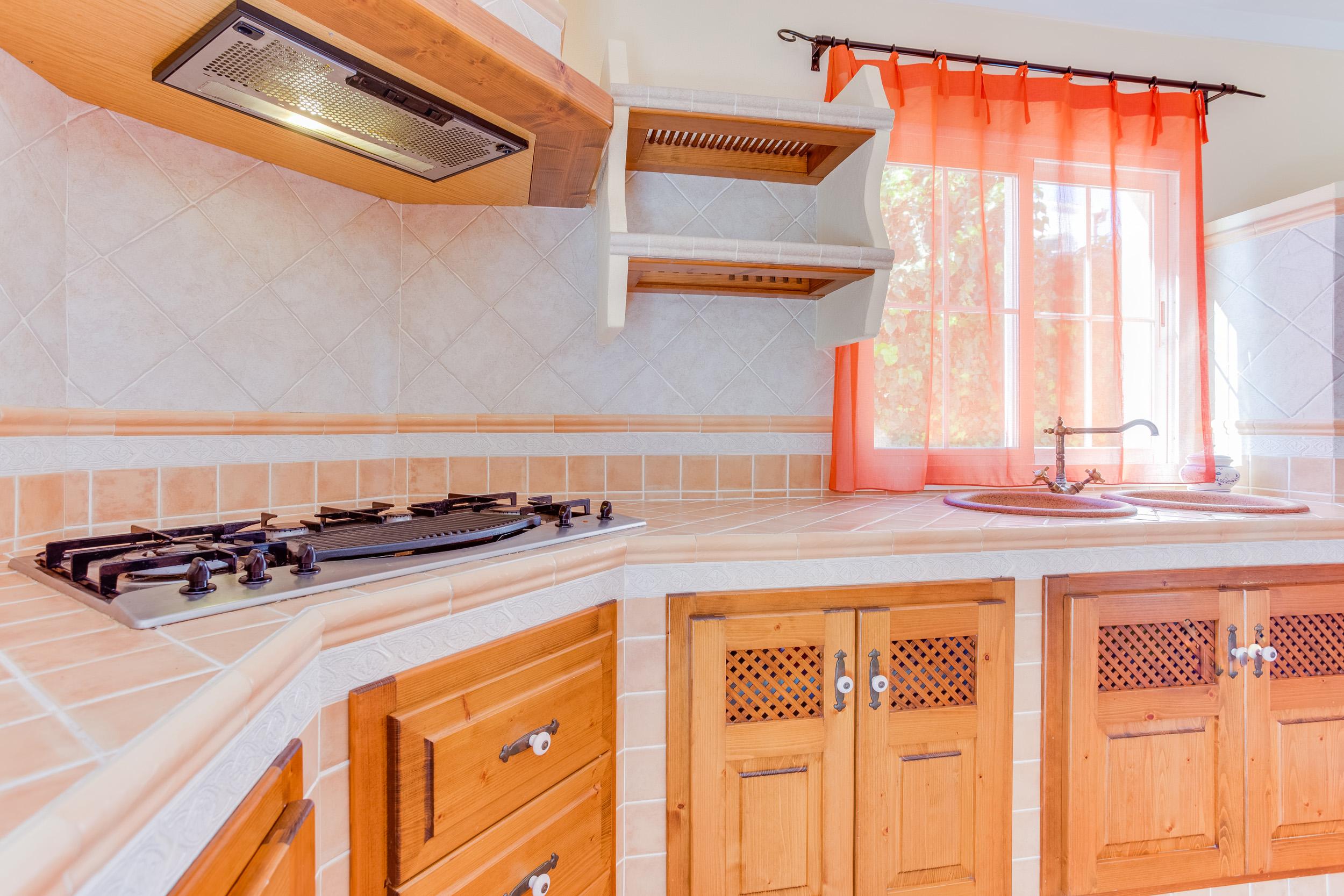 Apartment Villa Ca S Angles photo 20285154
