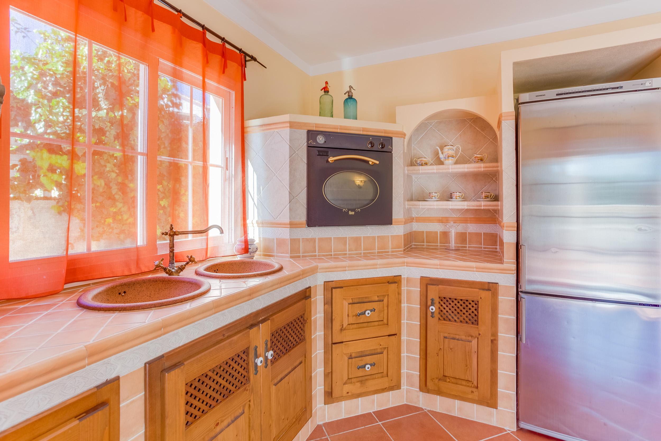 Apartment Villa Ca S Angles photo 20285156