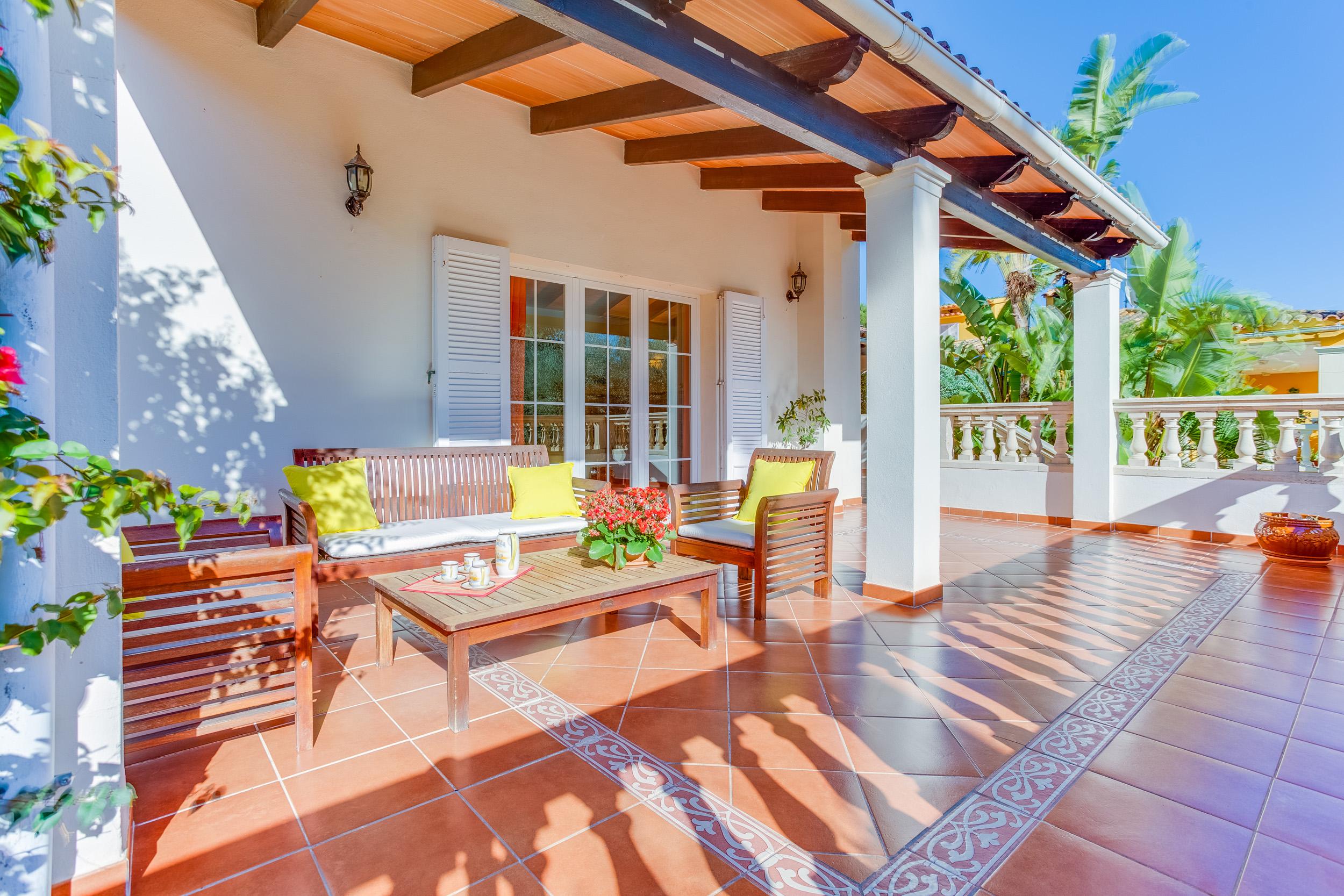 Villa Ca S'Angles photo 20285130