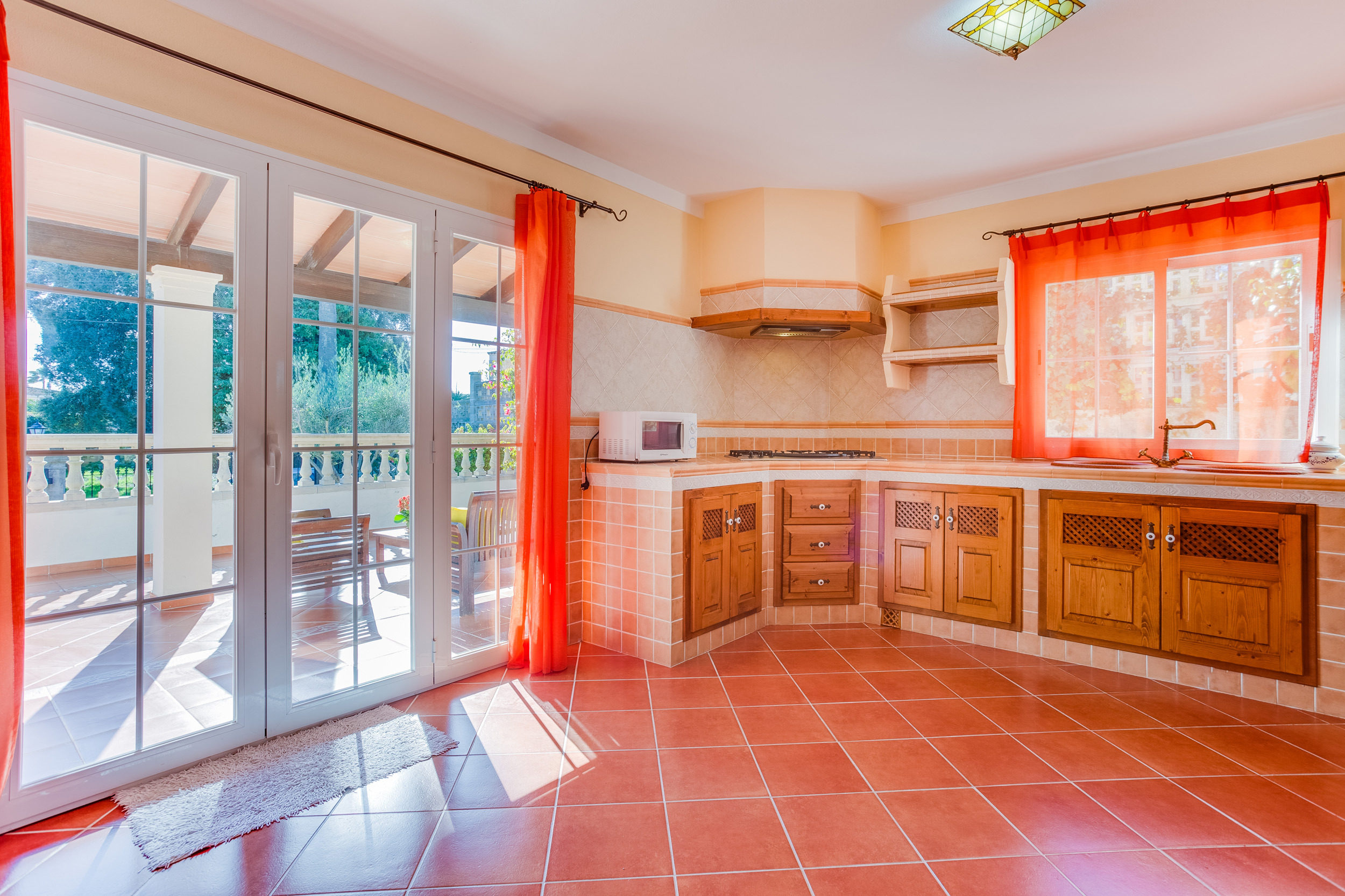 Apartment Villa Ca S Angles photo 20792570