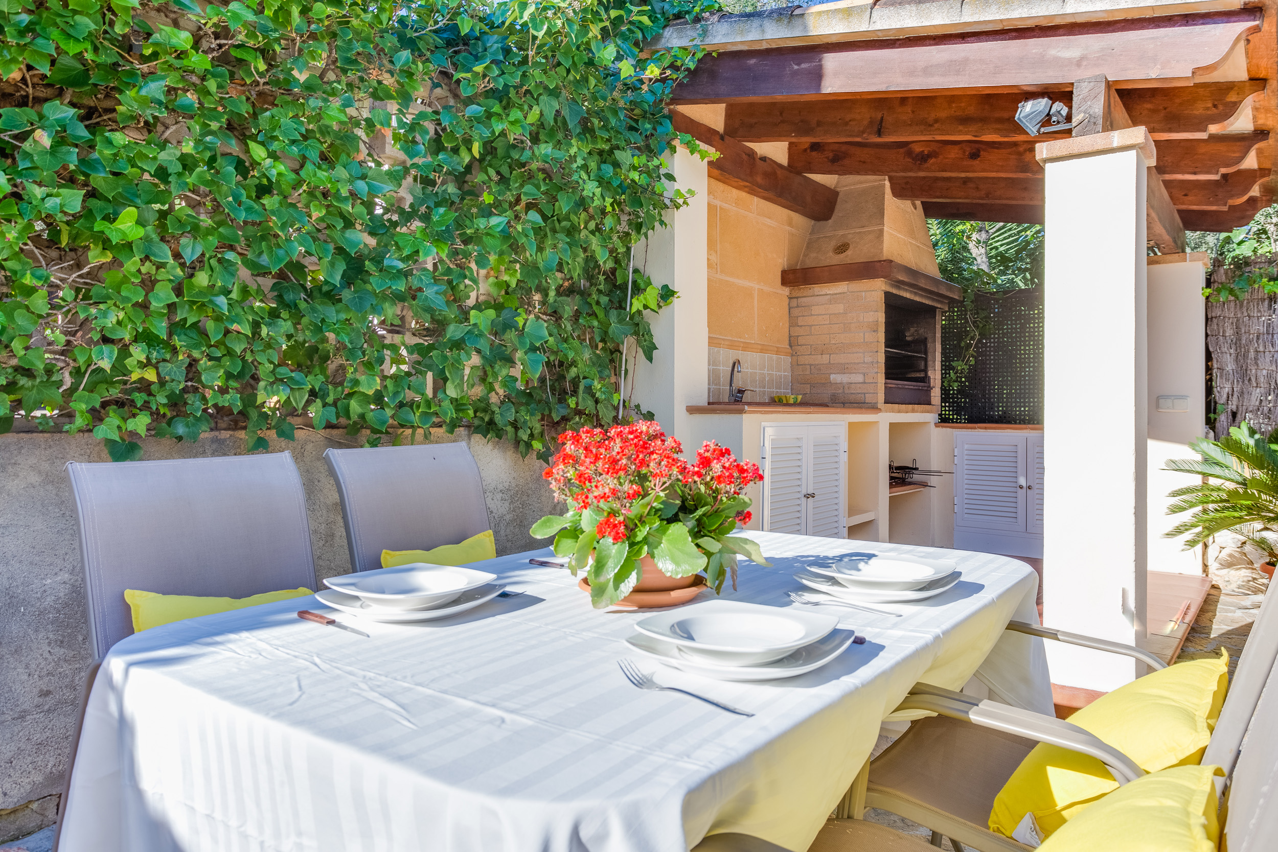 Apartment Villa Ca S Angles photo 20285170