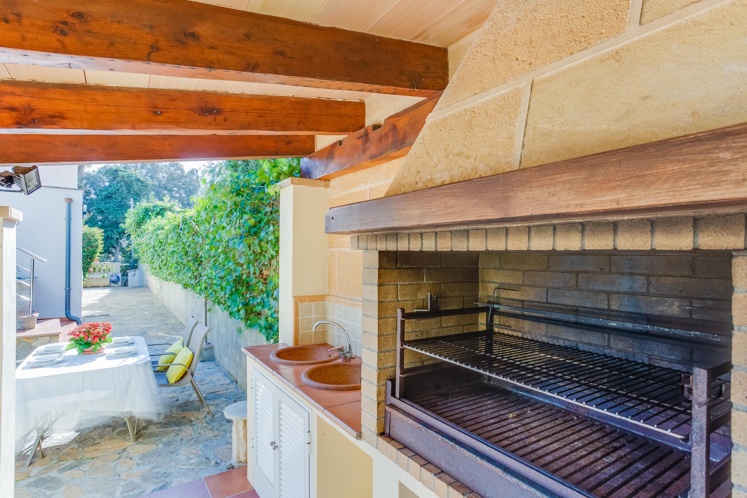 Villa Ca S'Angles photo 20285136
