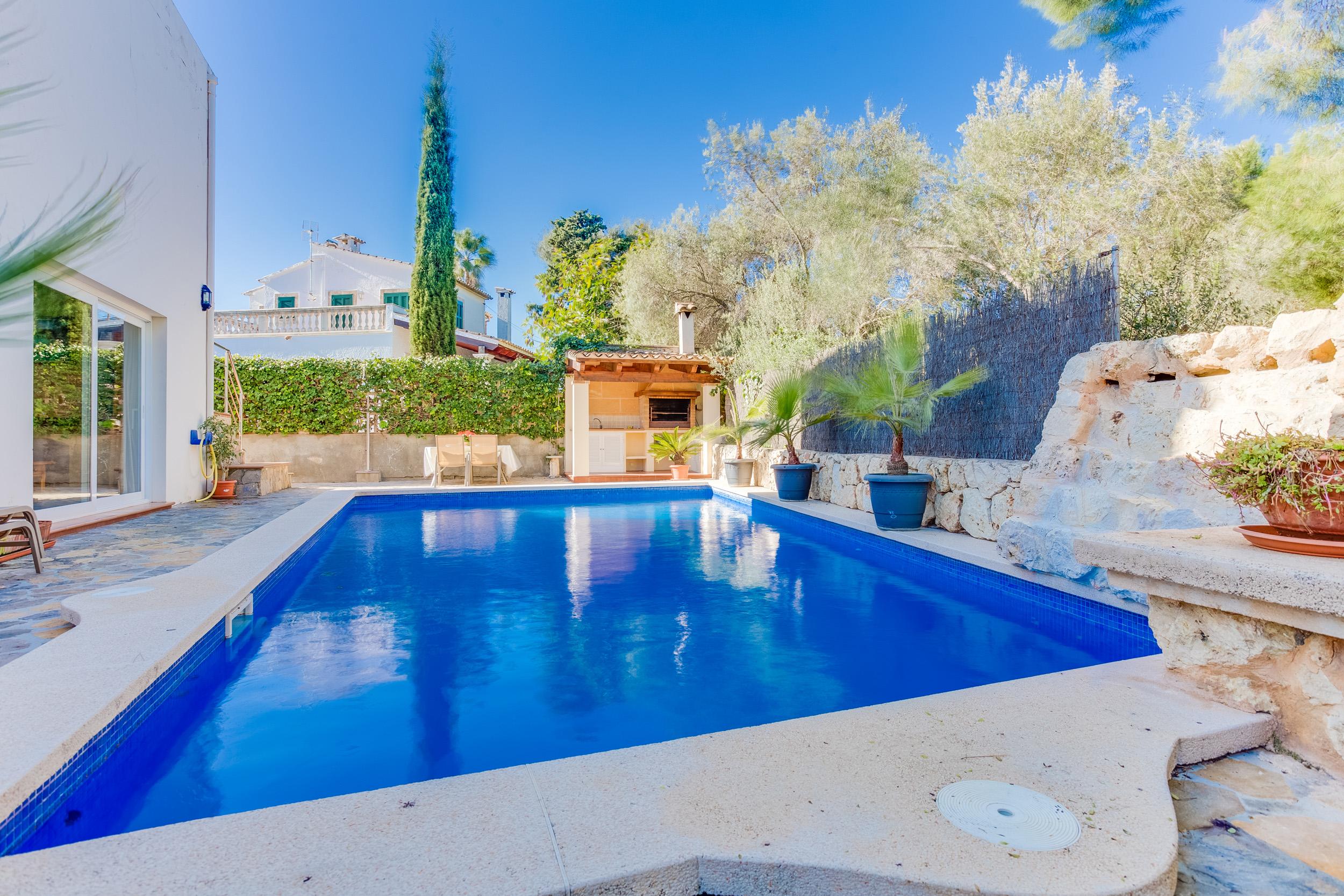 Villa Ca S'Angles photo 20285134