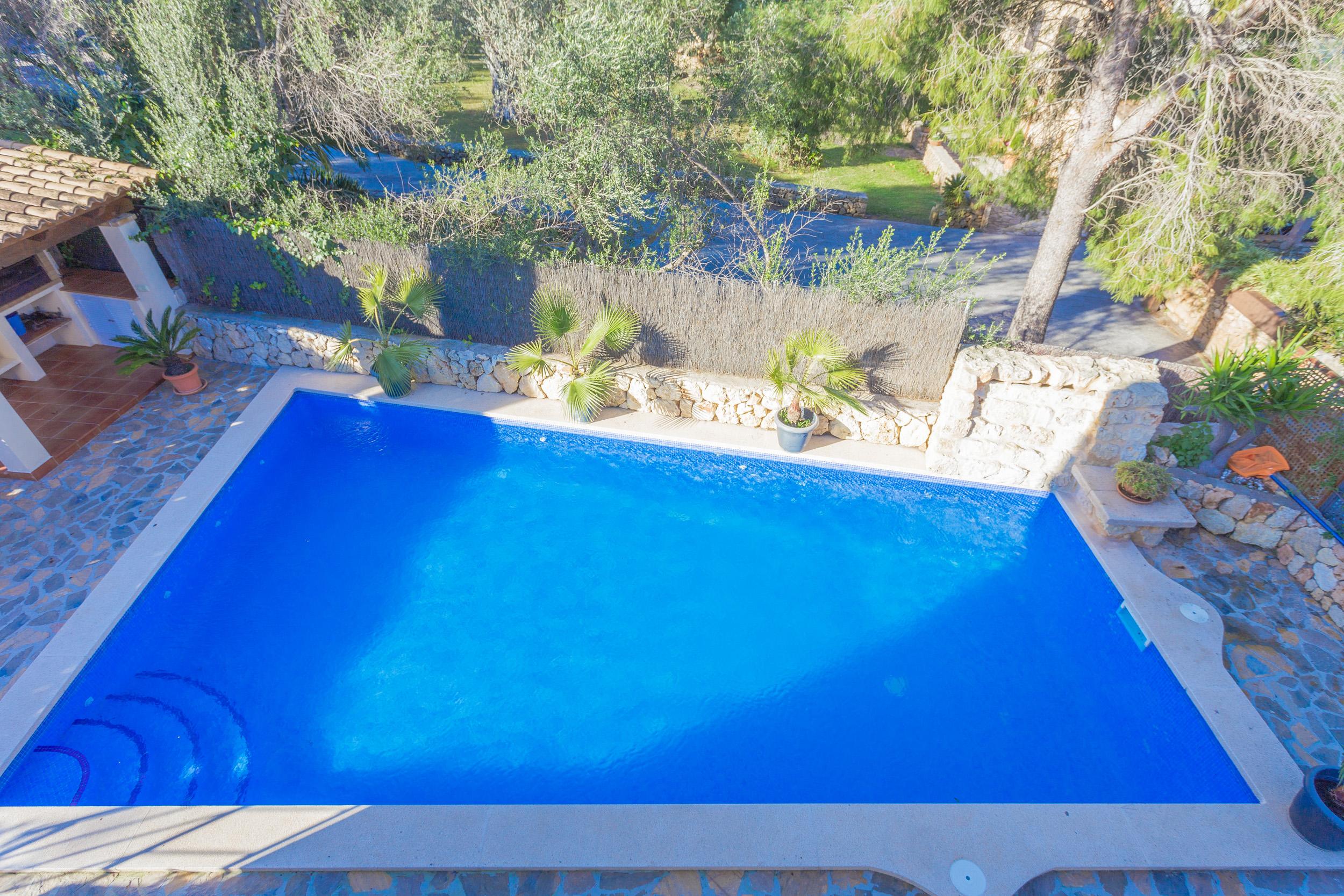 Apartment Villa Ca S Angles photo 20285178