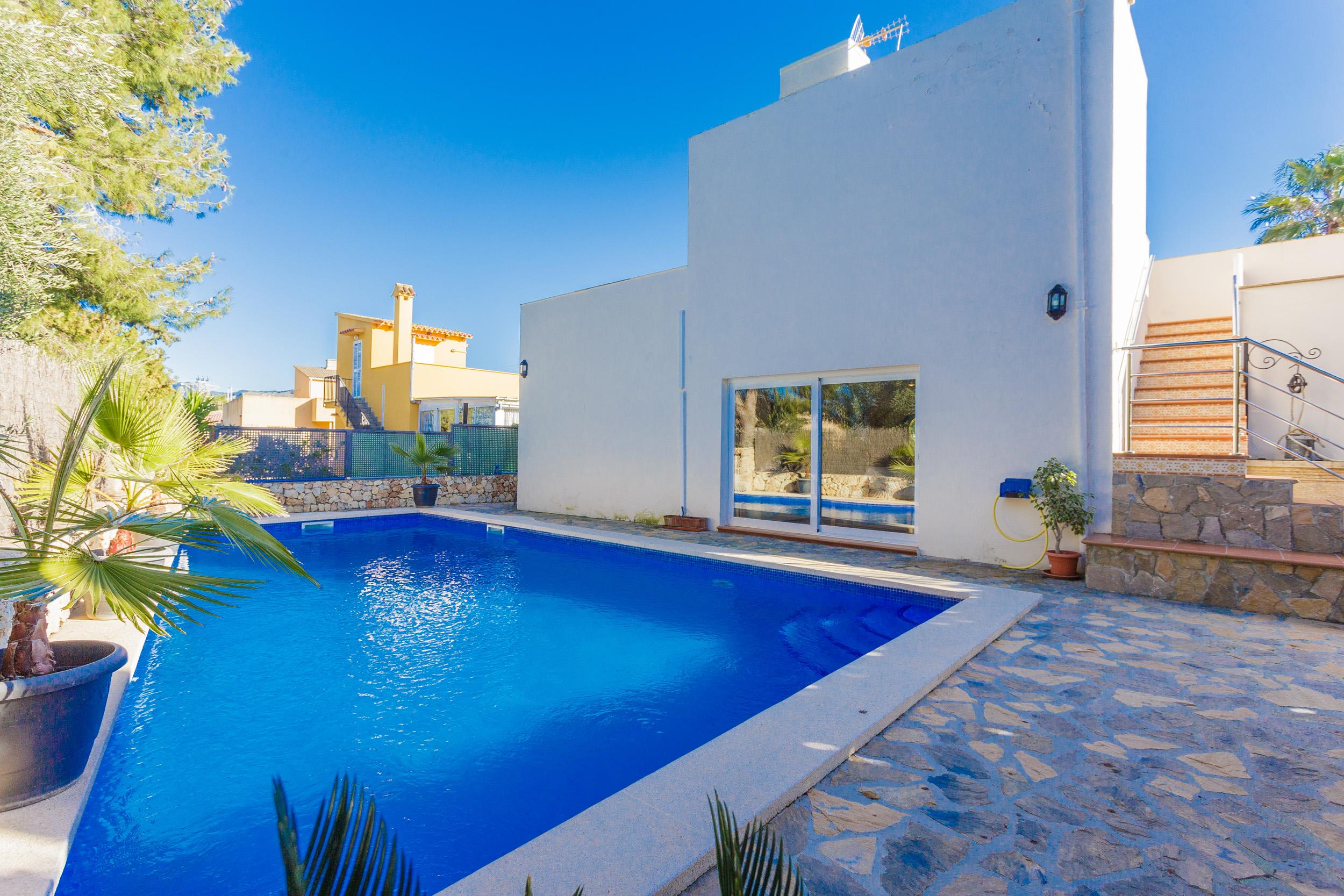 Villa Ca S'Angles photo 20285132