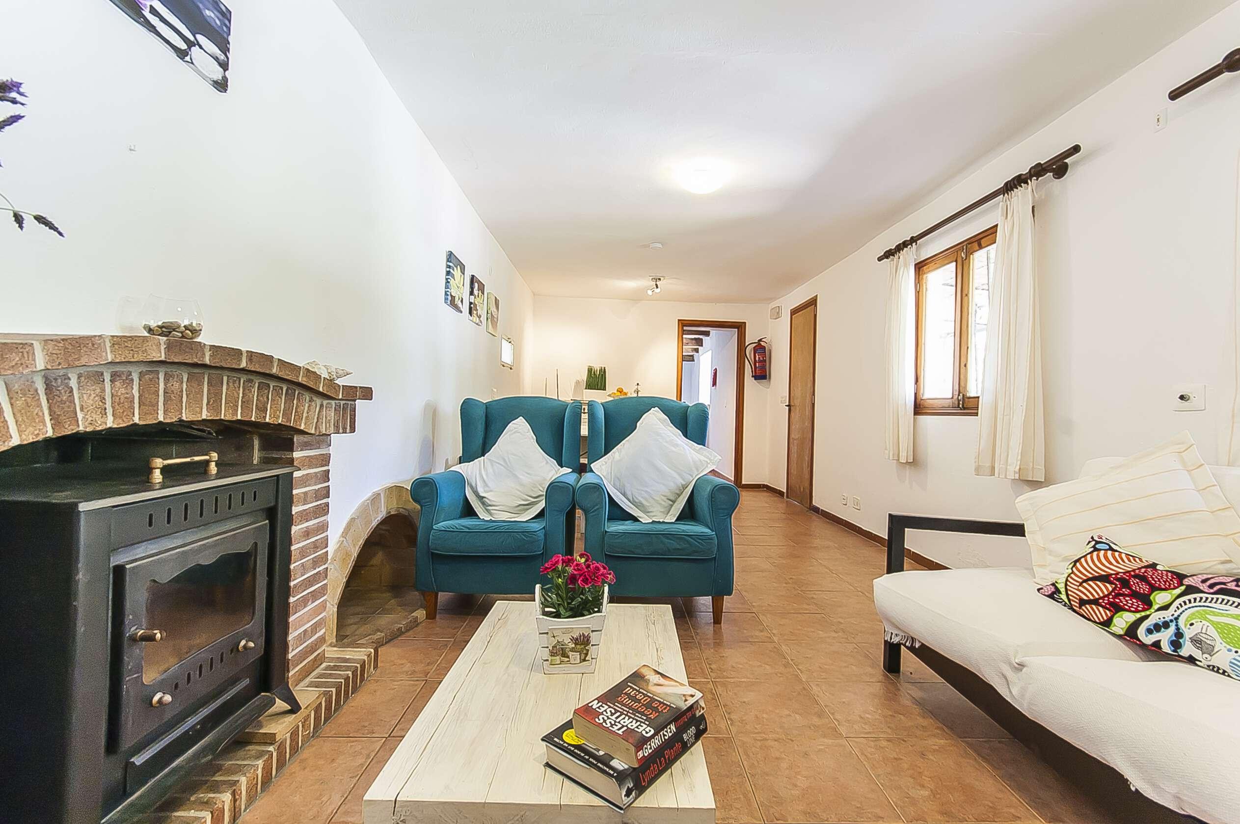 Apartment Finca La Palmera photo 20381714