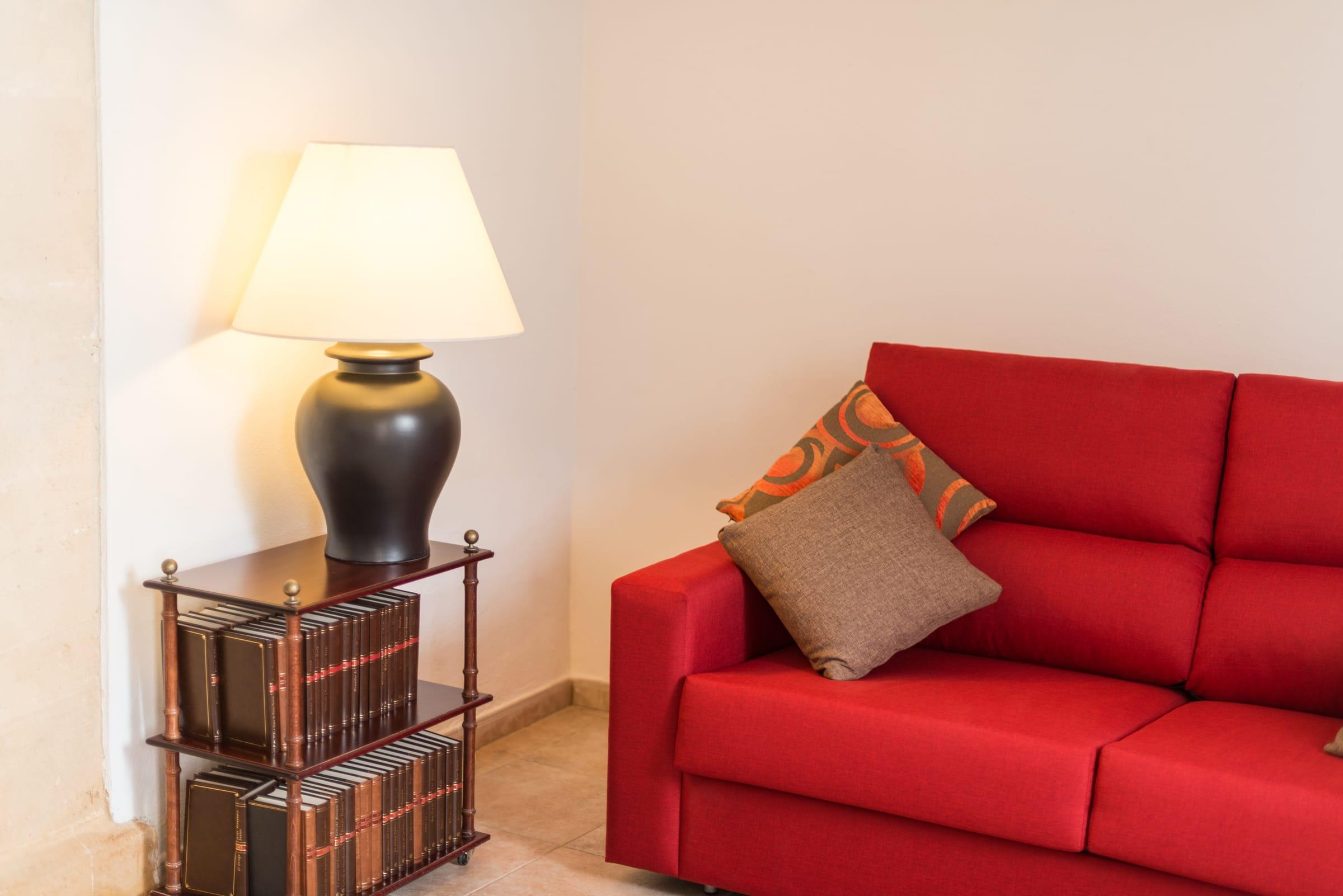 Apartment Ses Muralles Boutique House photo 20387255