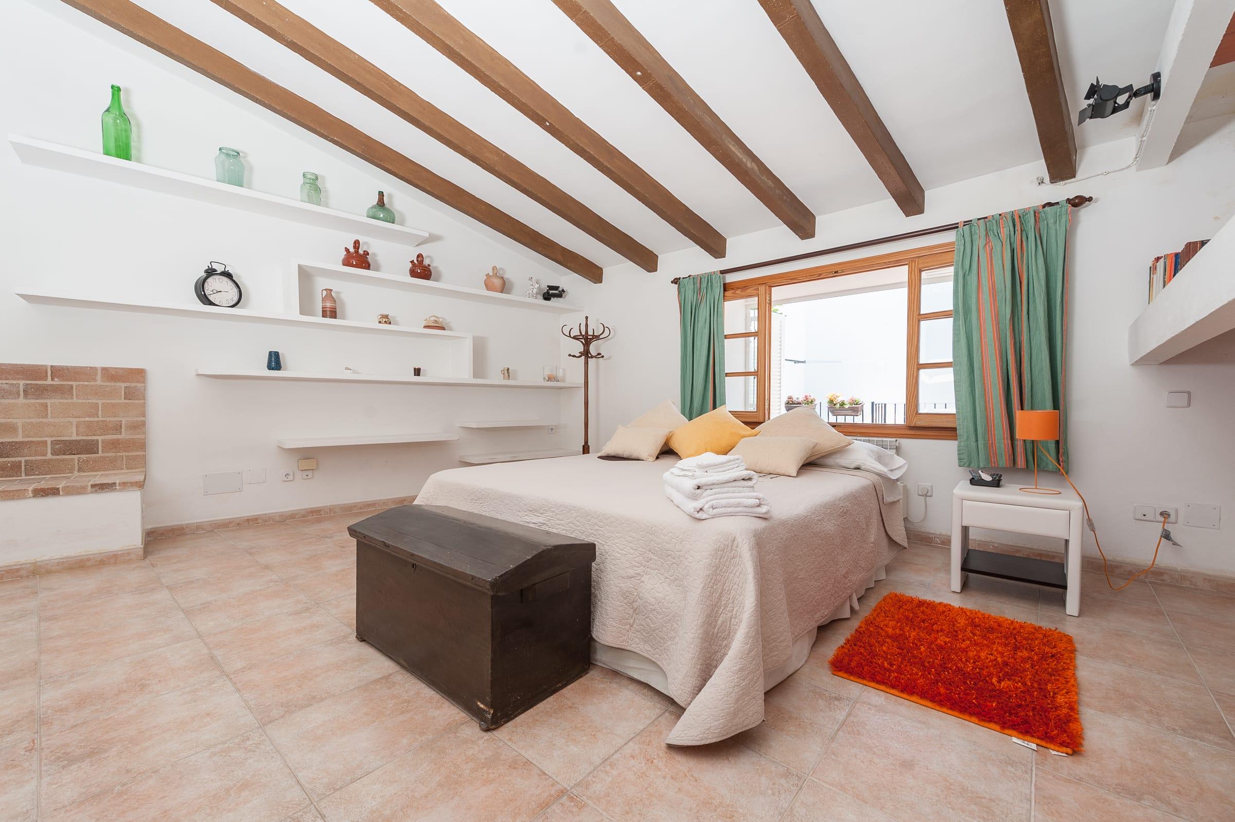 Apartment Ses Muralles Boutique House photo 20387271