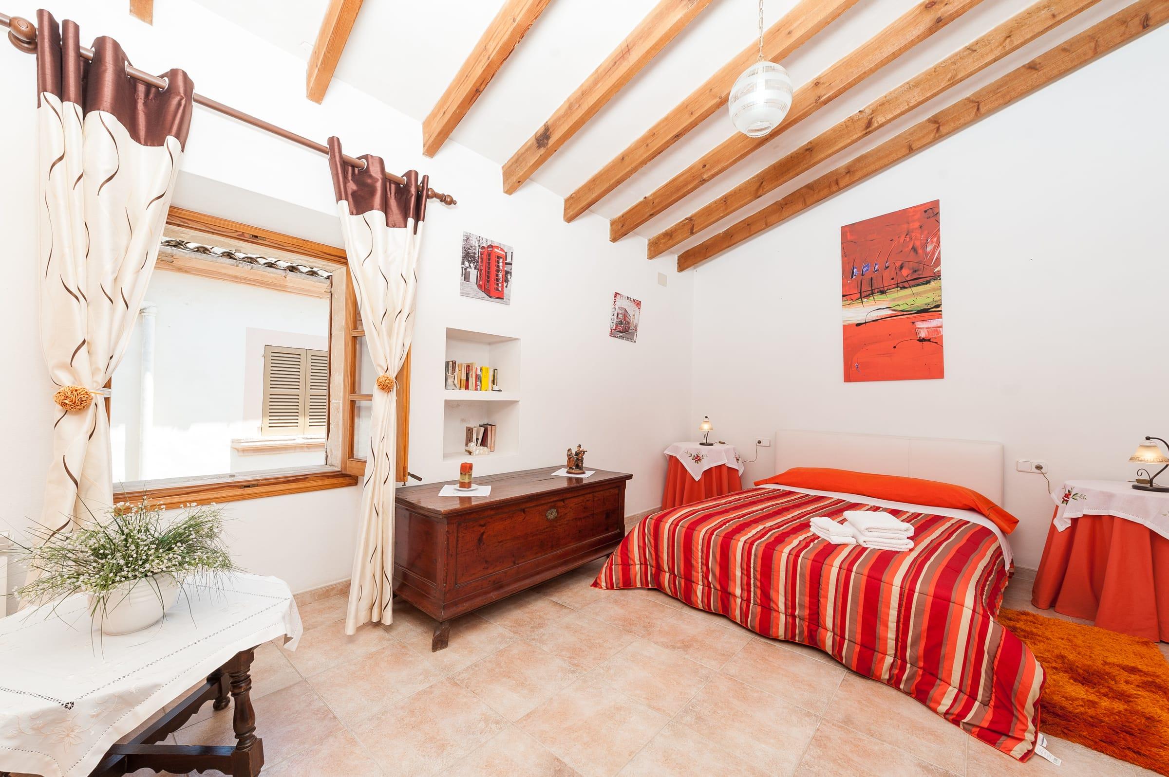 Apartment Ses Muralles Boutique House photo 20387279