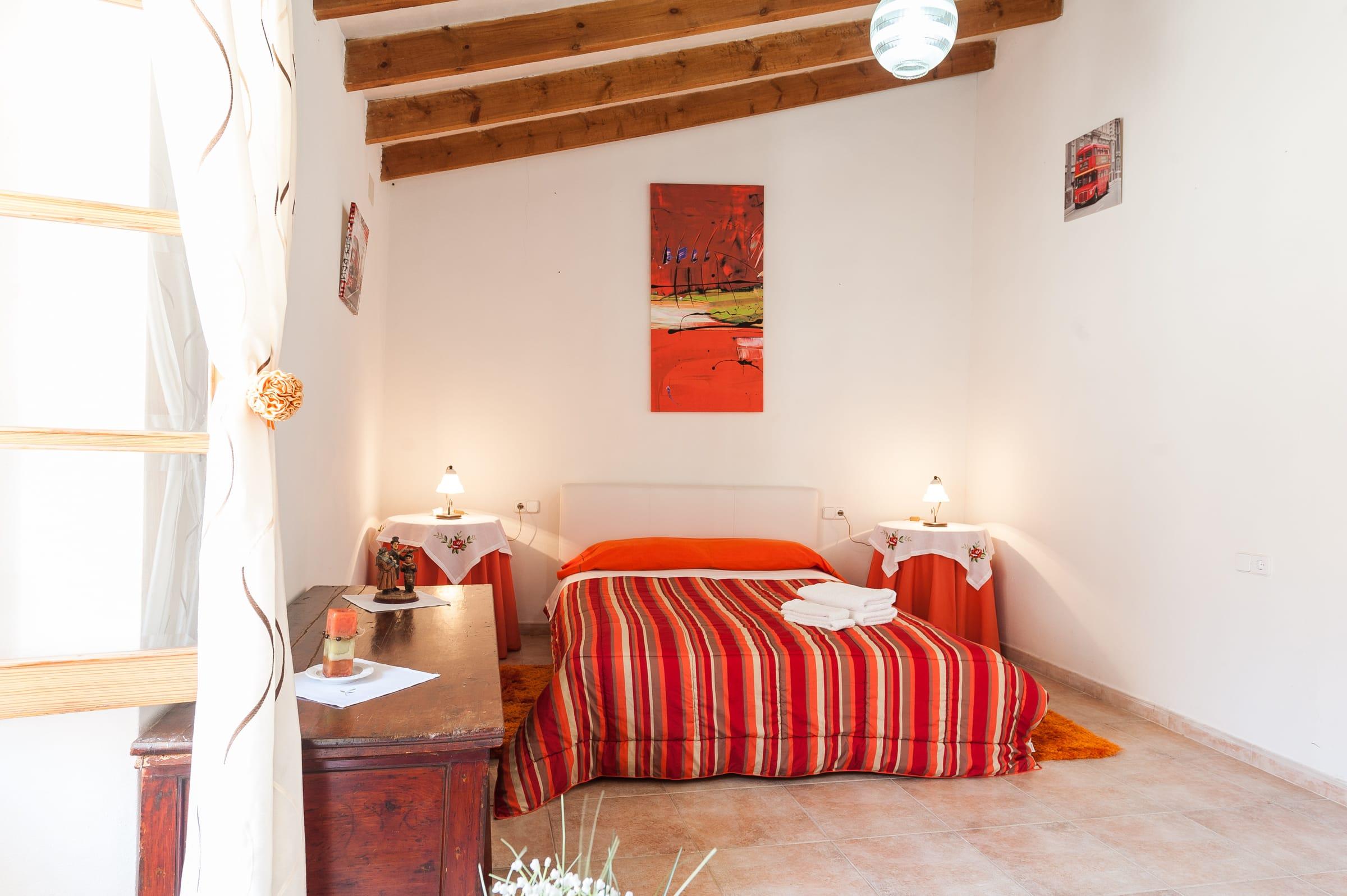 Apartment Ses Muralles Boutique House photo 20387281