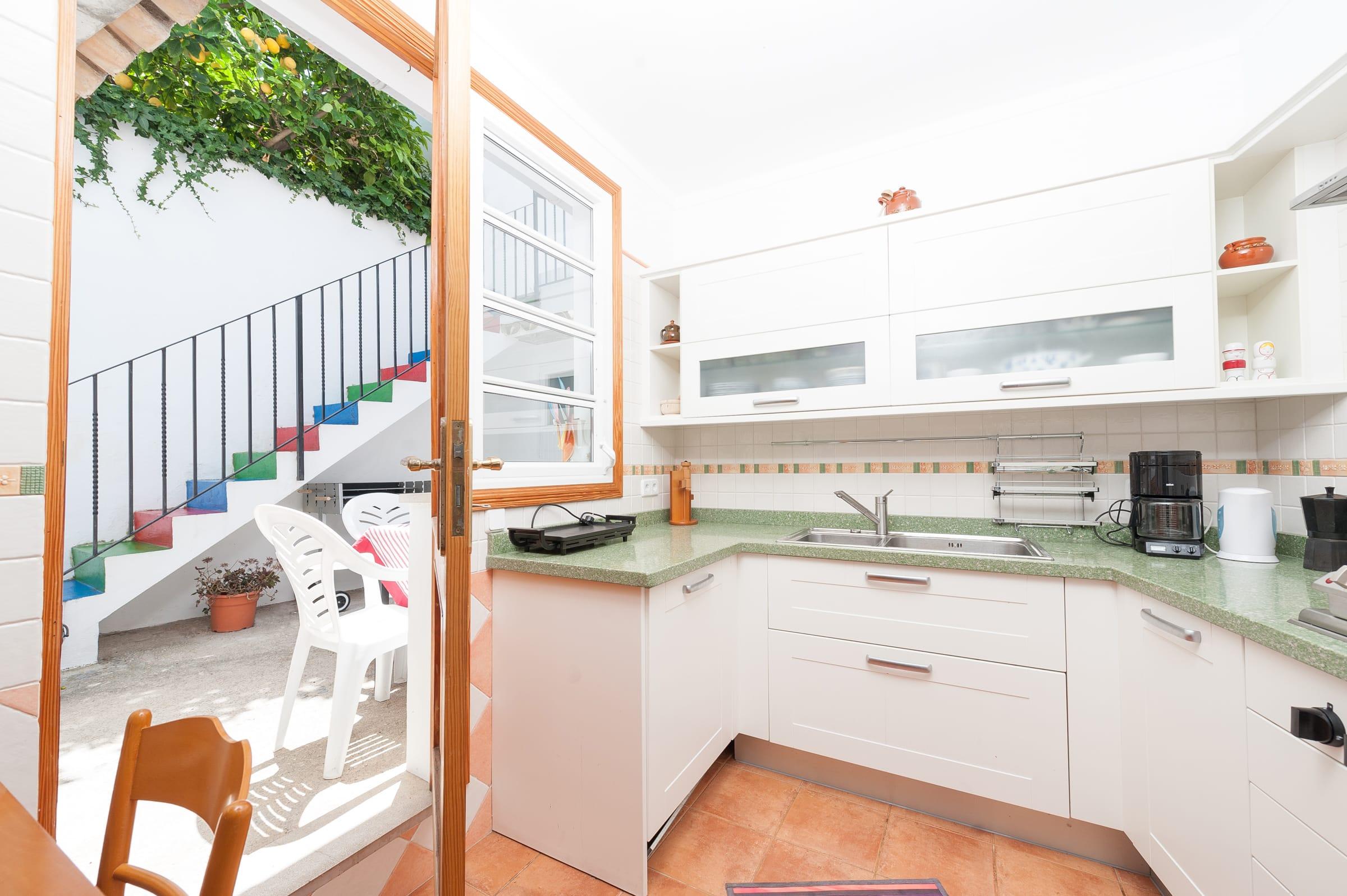 Apartment Ses Muralles Boutique House photo 19416972