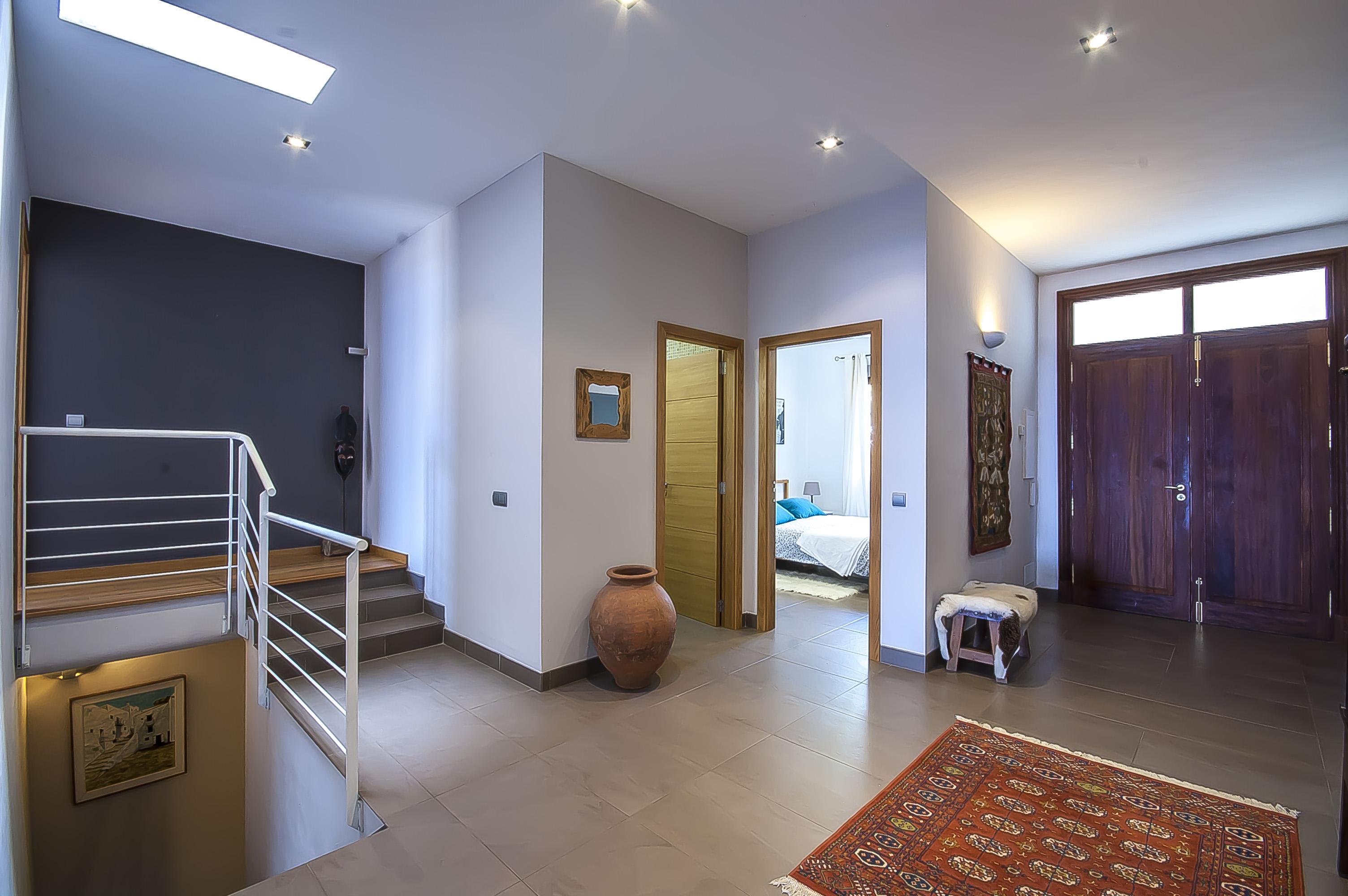 Apartment Villa Voramar photo 20388646