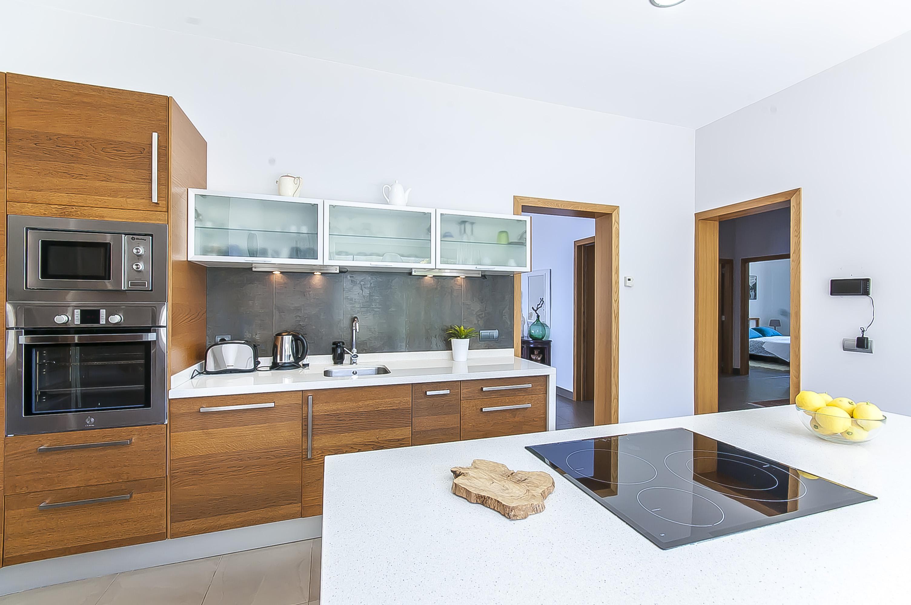 Apartment Villa Voramar photo 20388650