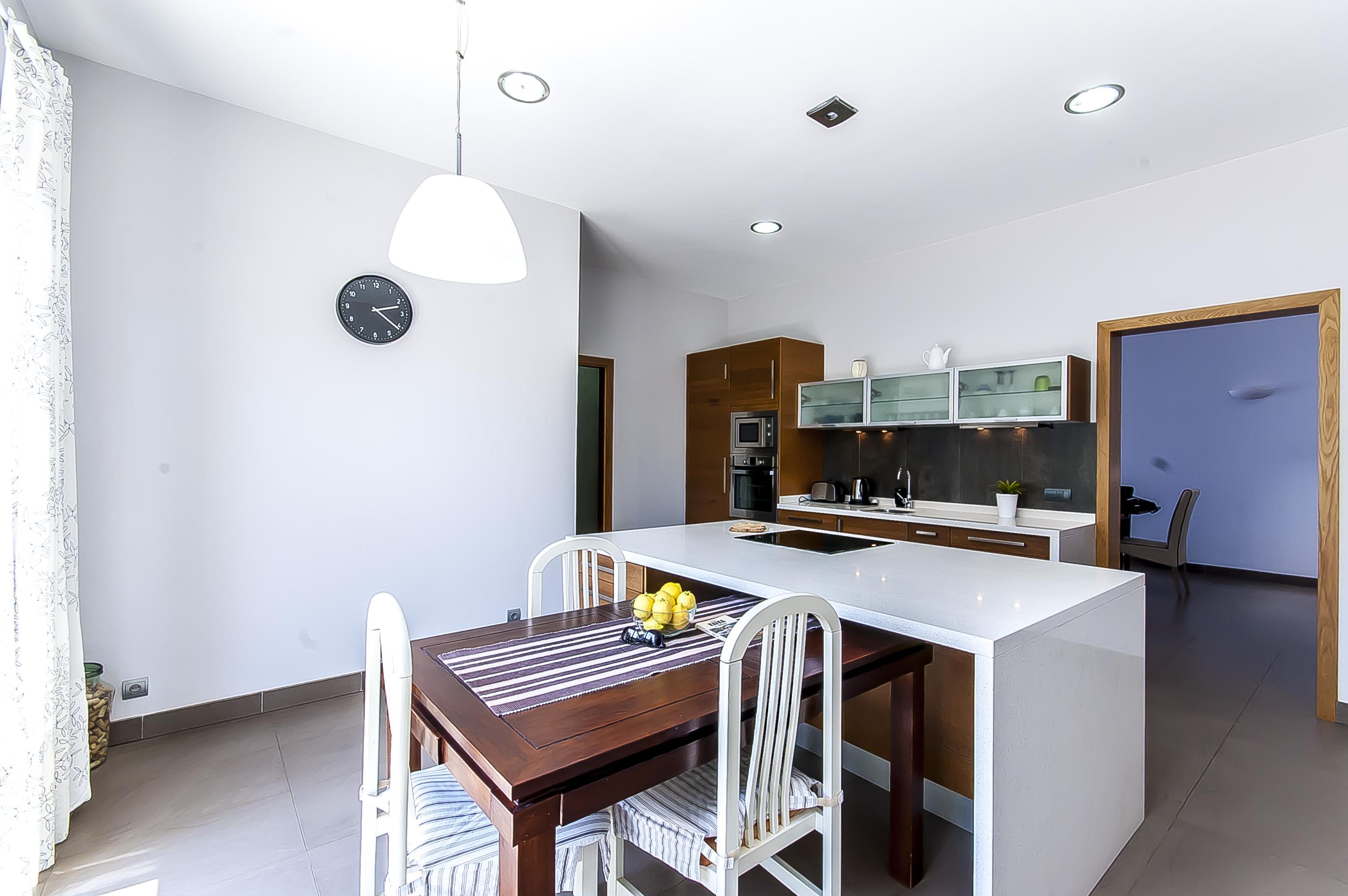 Apartment Villa Voramar photo 20388652