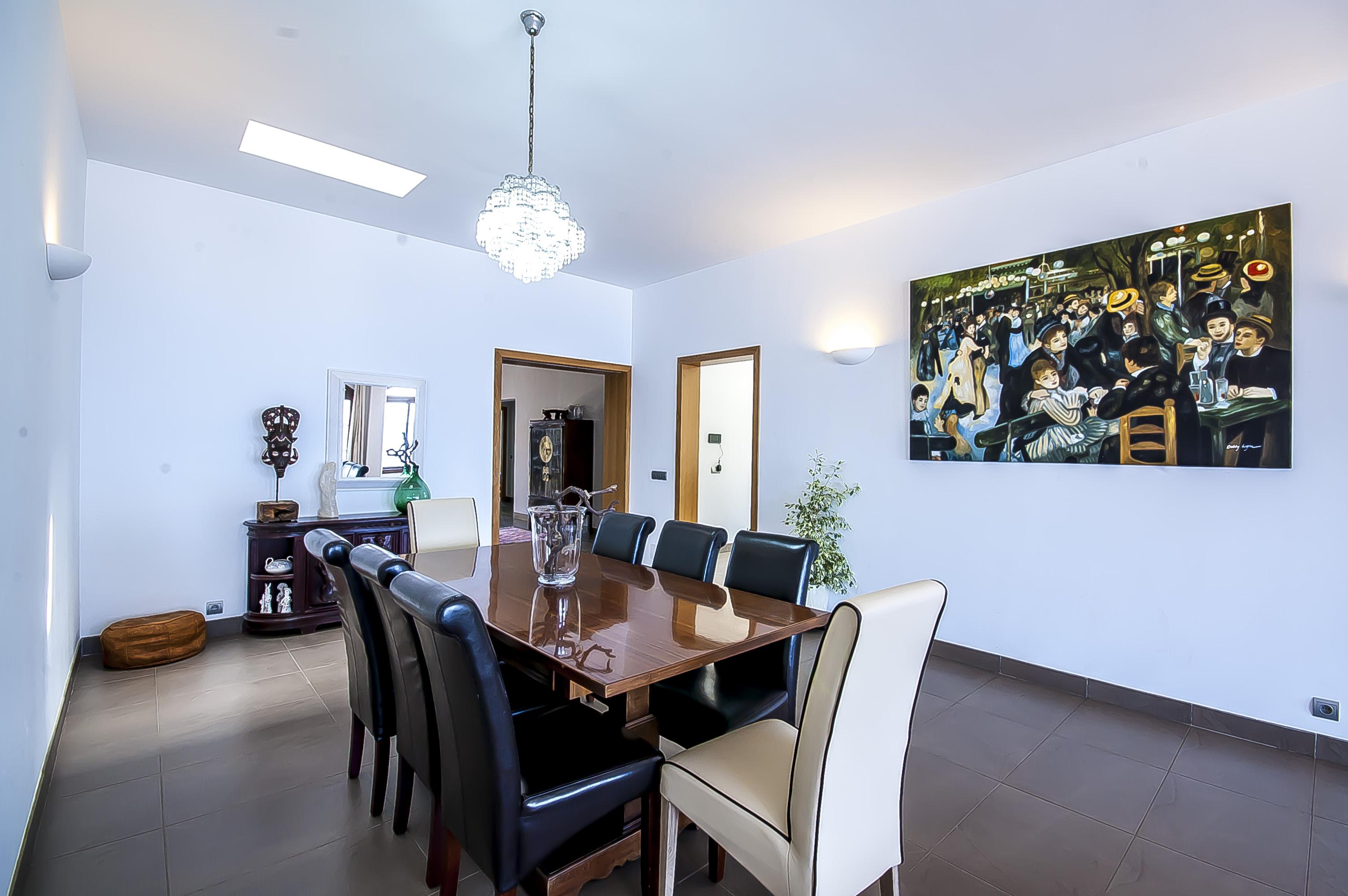 Apartment Villa Voramar photo 20388654