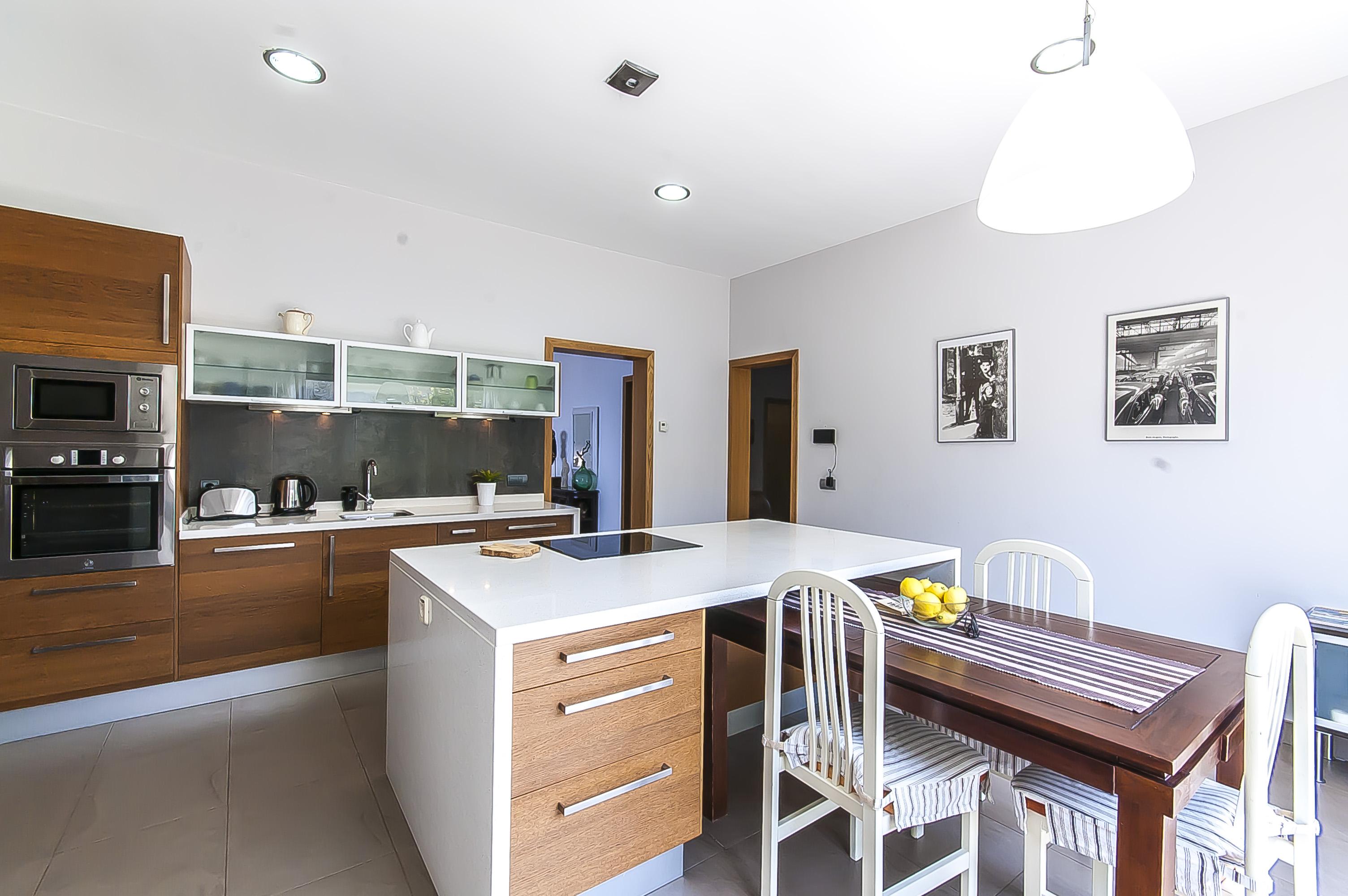 Apartment Villa Voramar photo 20388656