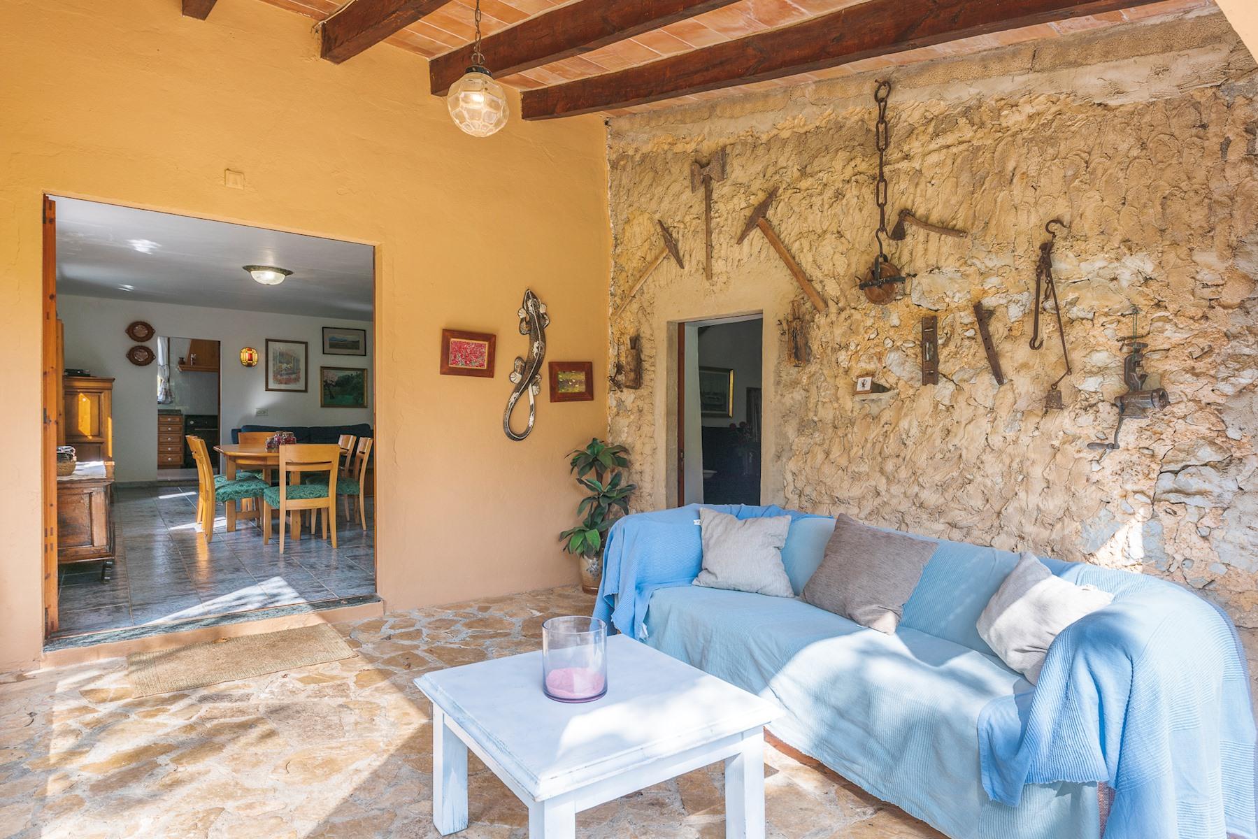 Apartment Finca Can Roig Gran photo 20395670