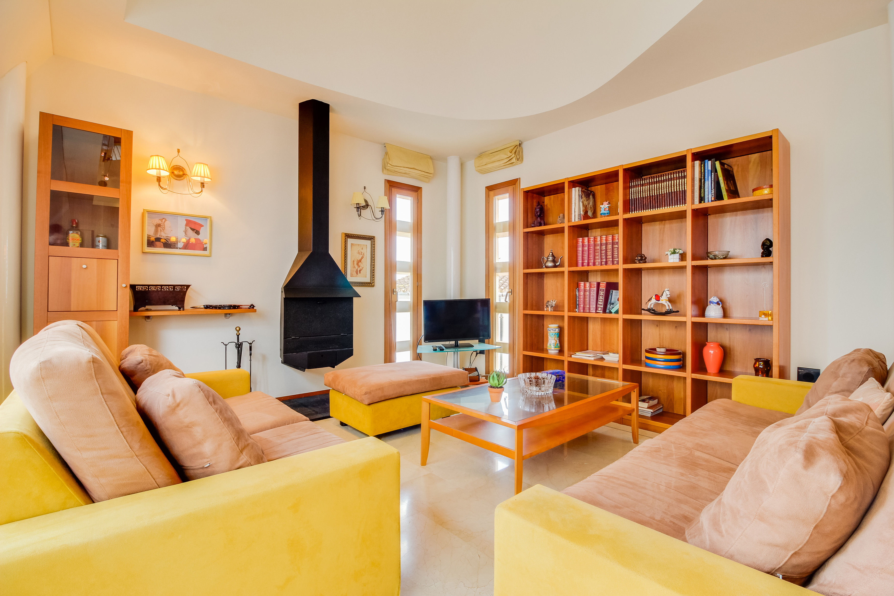 Apartment Villa Cala Blava photo 20399401
