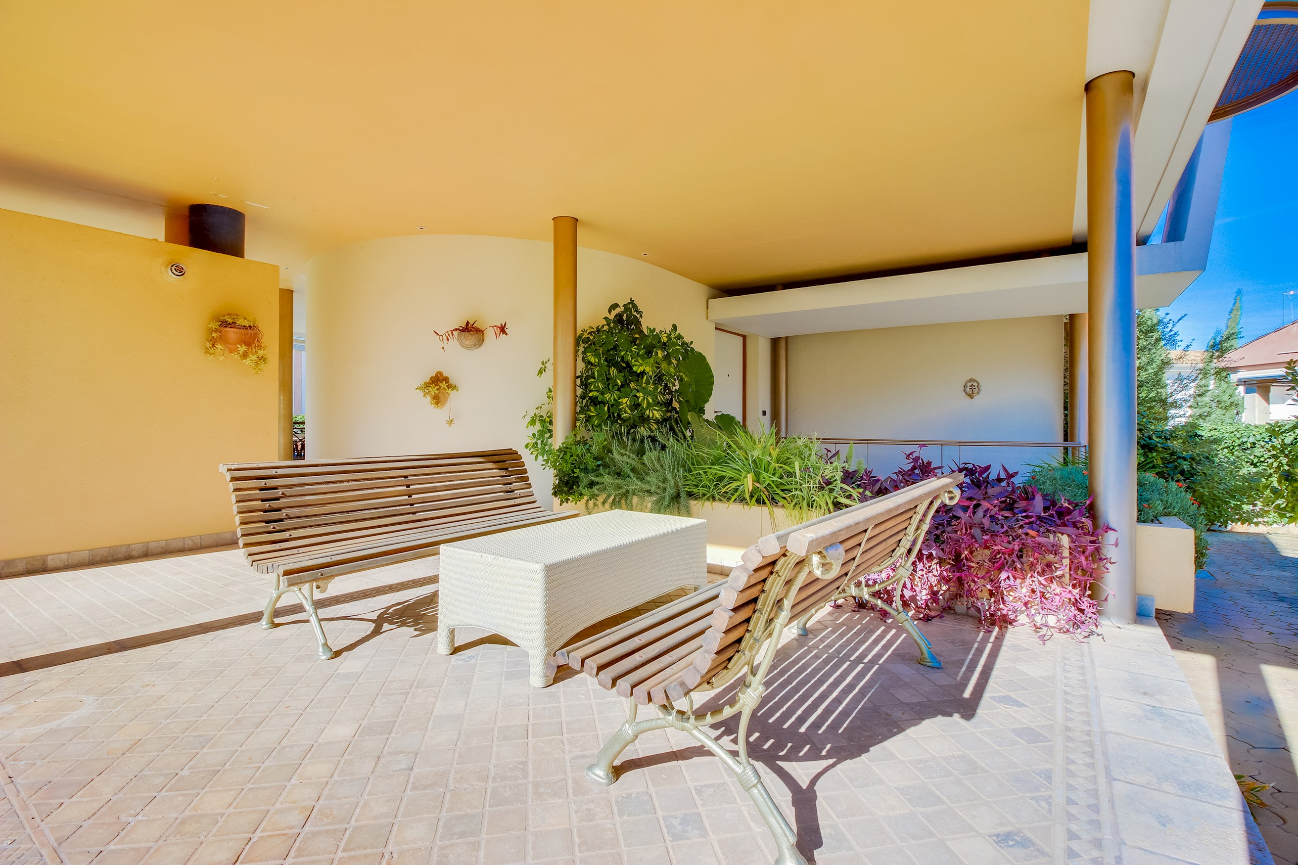 Apartment Villa Cala Blava photo 20399399