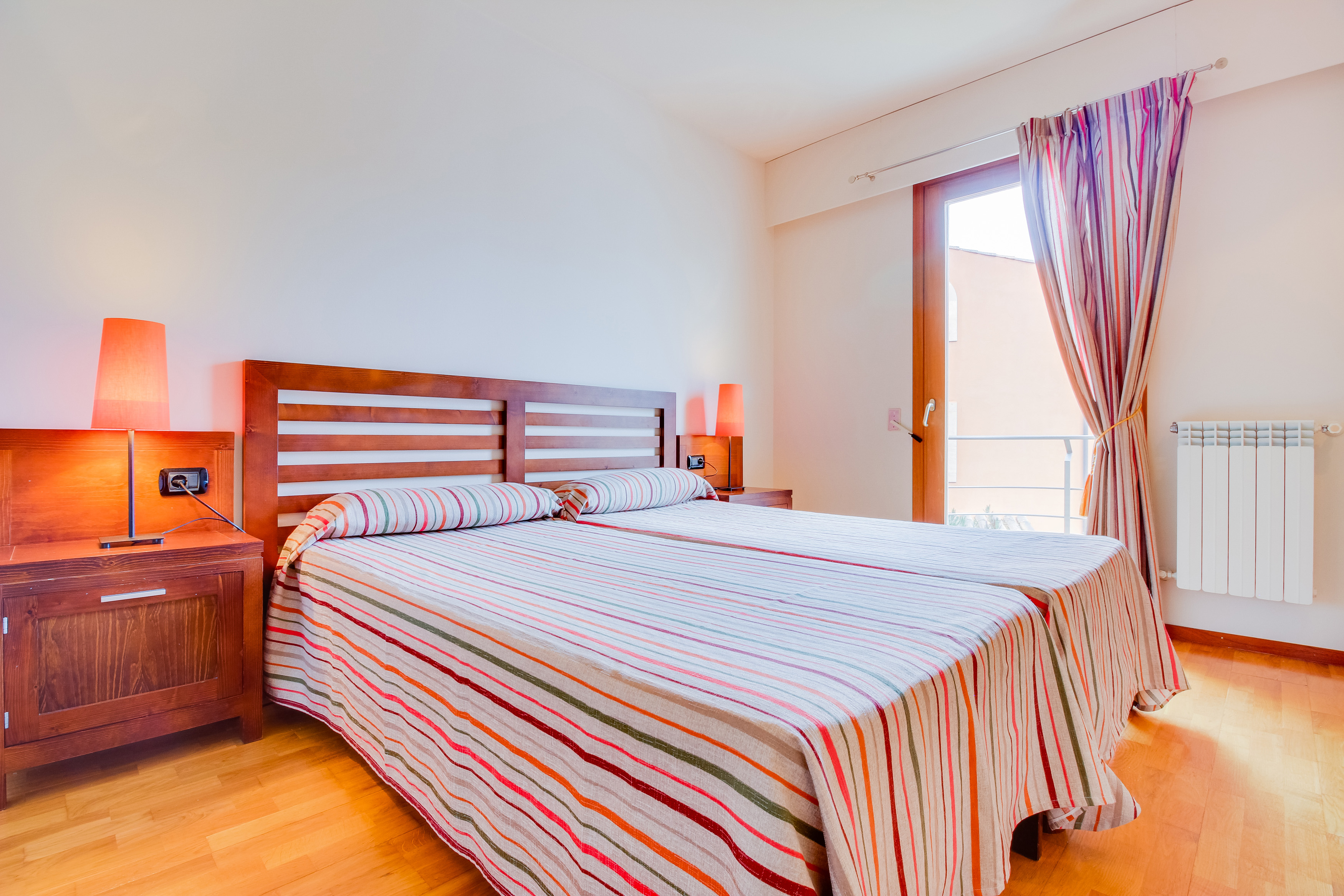 Apartment Villa Cala Blava photo 20399423