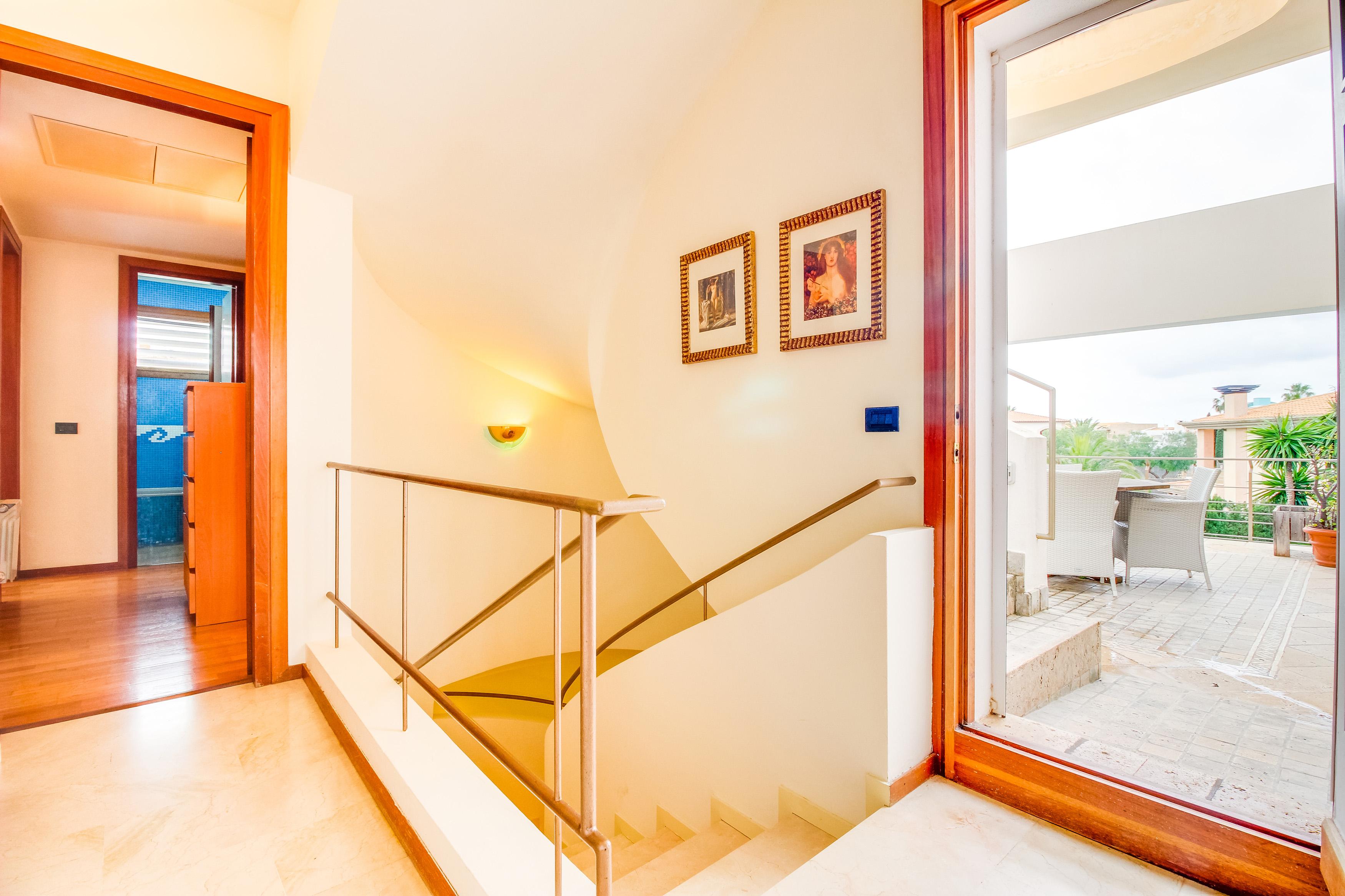 Apartment Villa Cala Blava photo 20399455