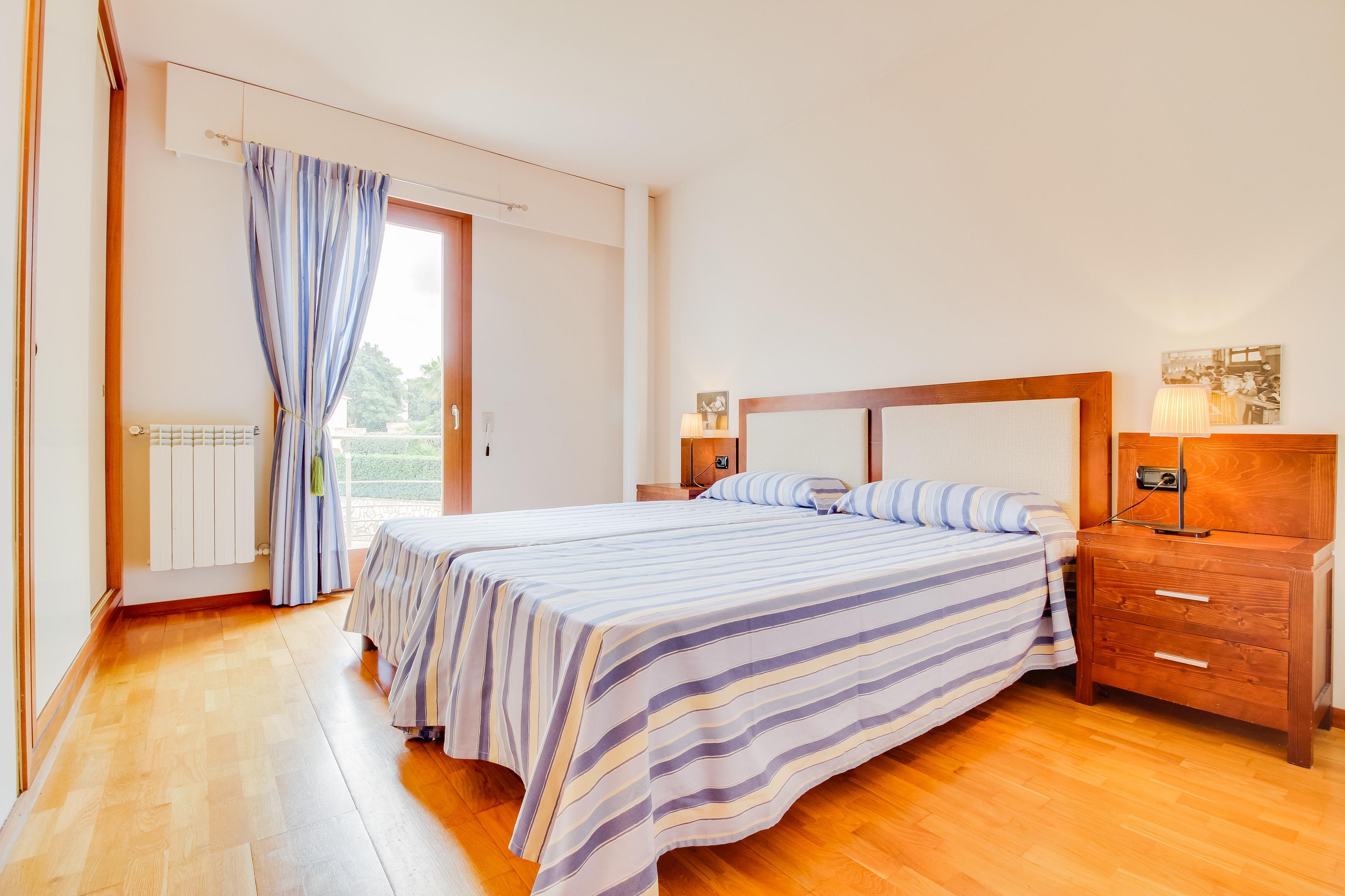 Apartment Villa Cala Blava photo 20399429