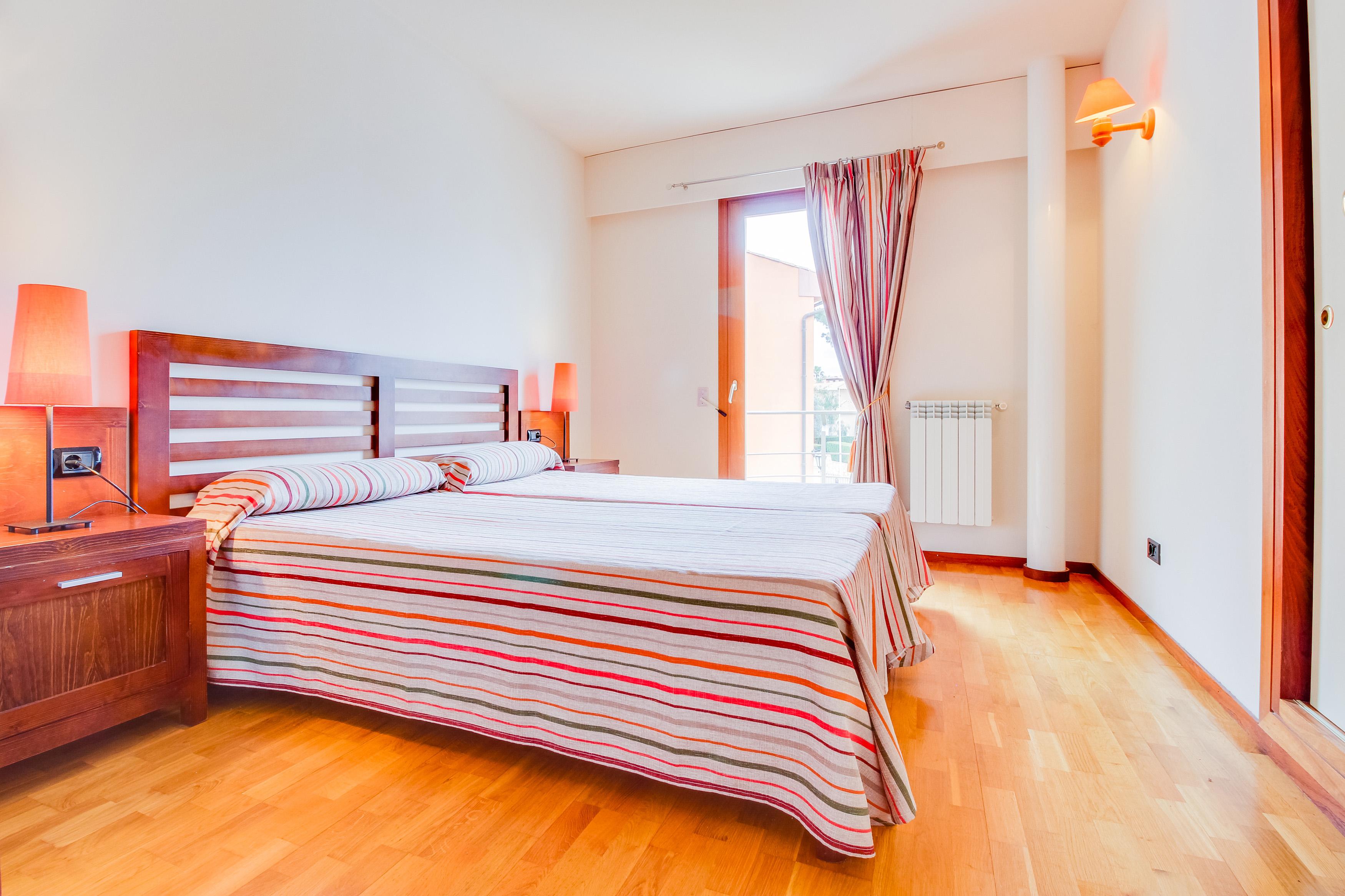 Apartment Villa Cala Blava photo 20399425