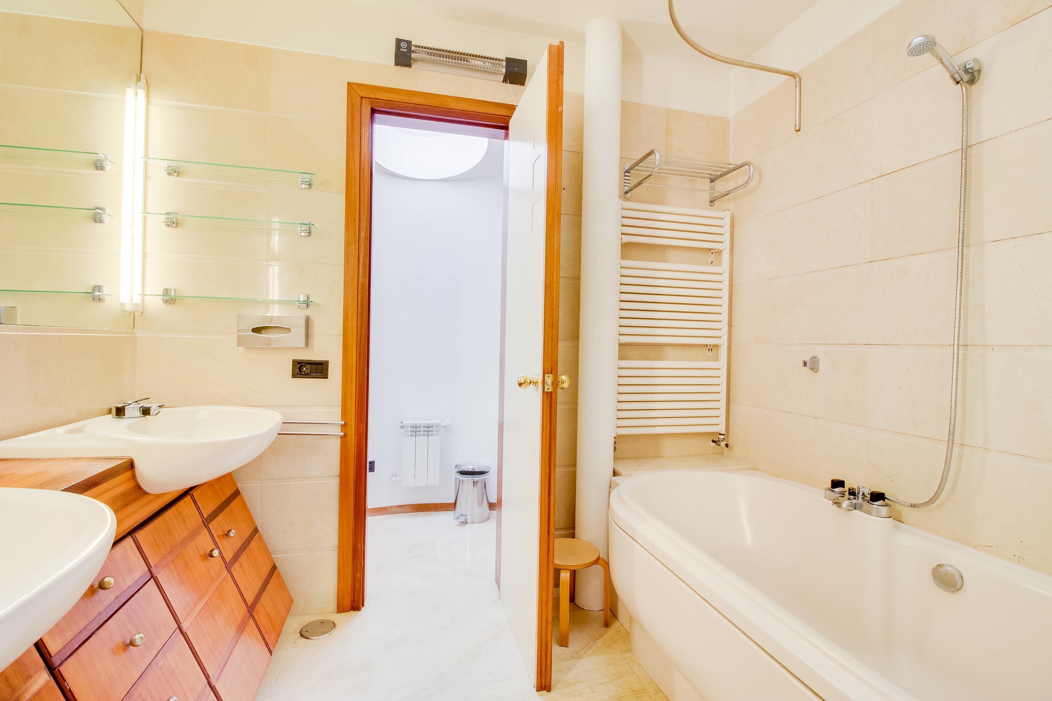 Apartment Villa Cala Blava photo 20399435