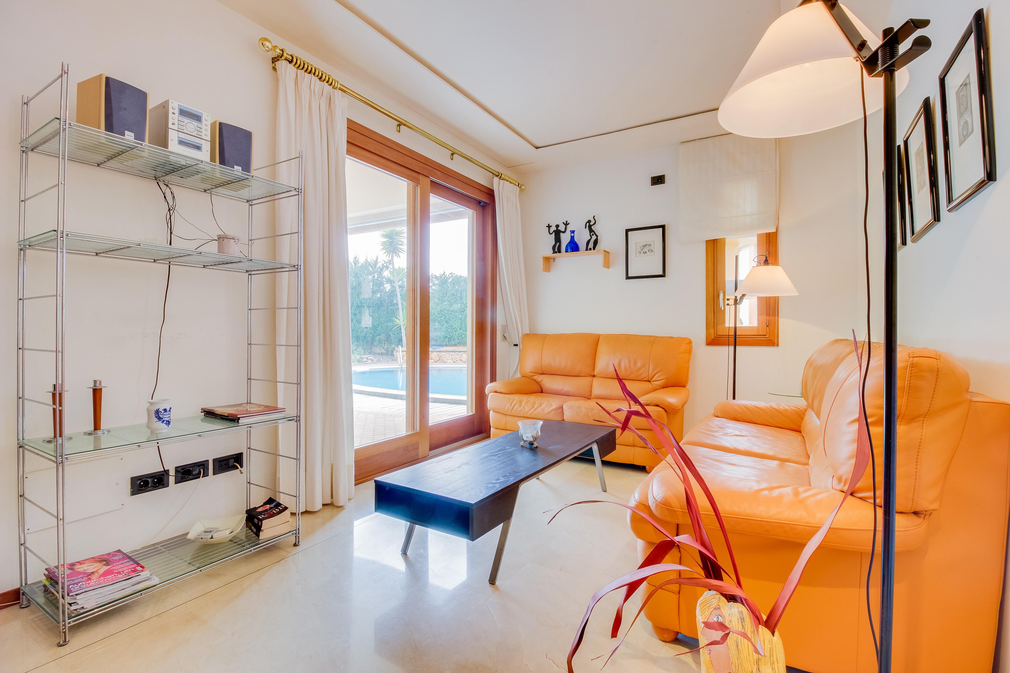 Apartment Villa Cala Blava photo 20399451