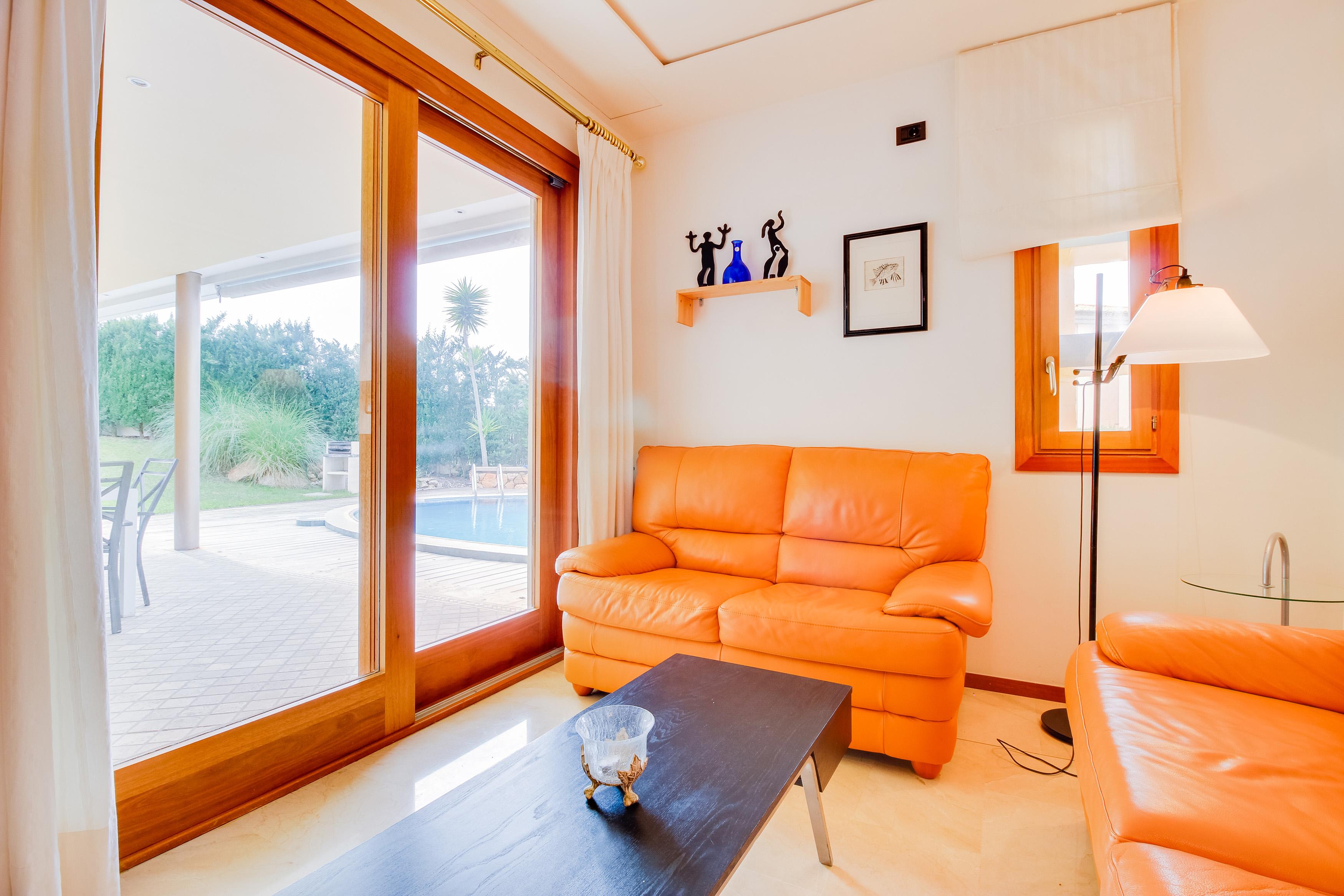 Apartment Villa Cala Blava photo 20399453