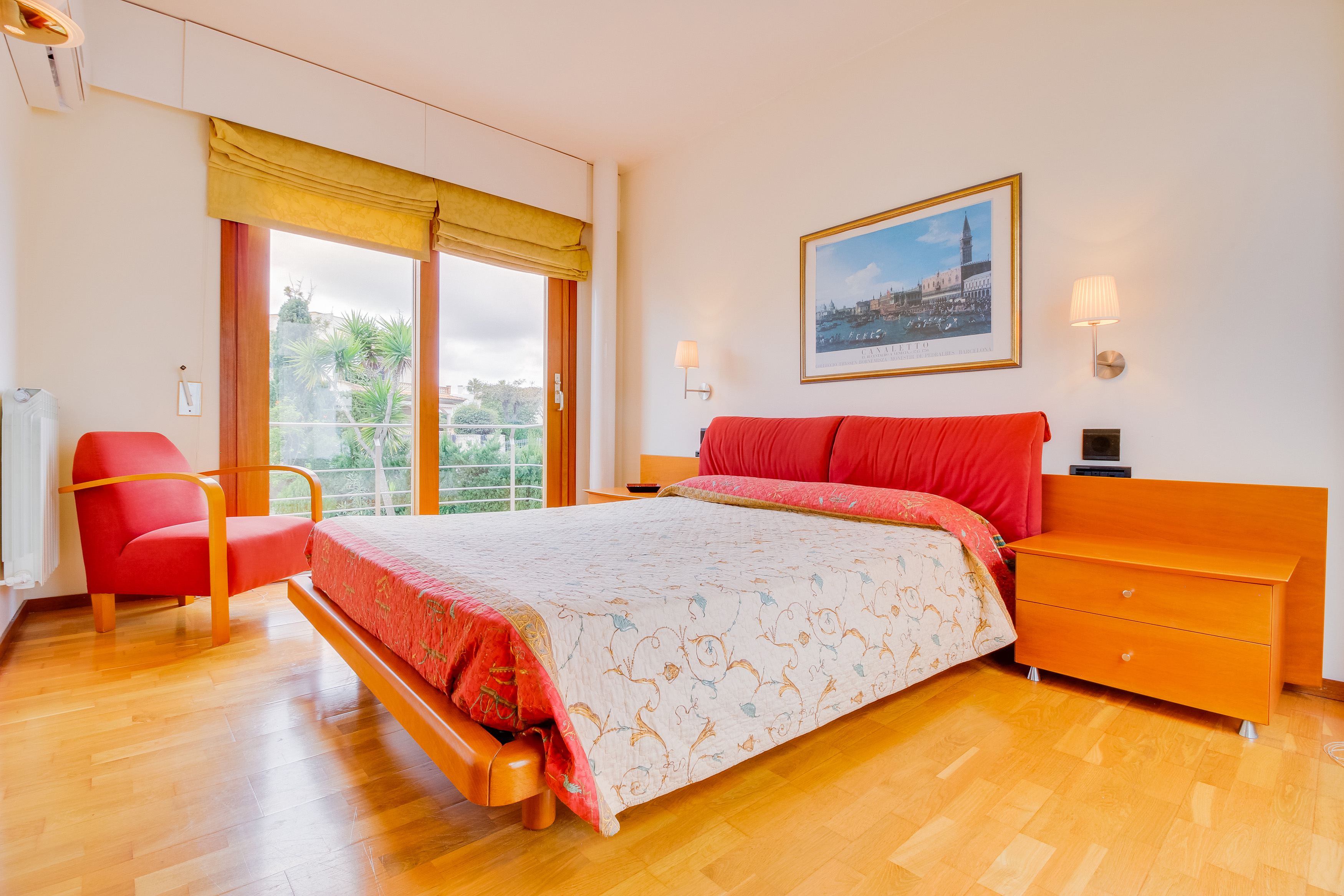 Apartment Villa Cala Blava photo 20399441