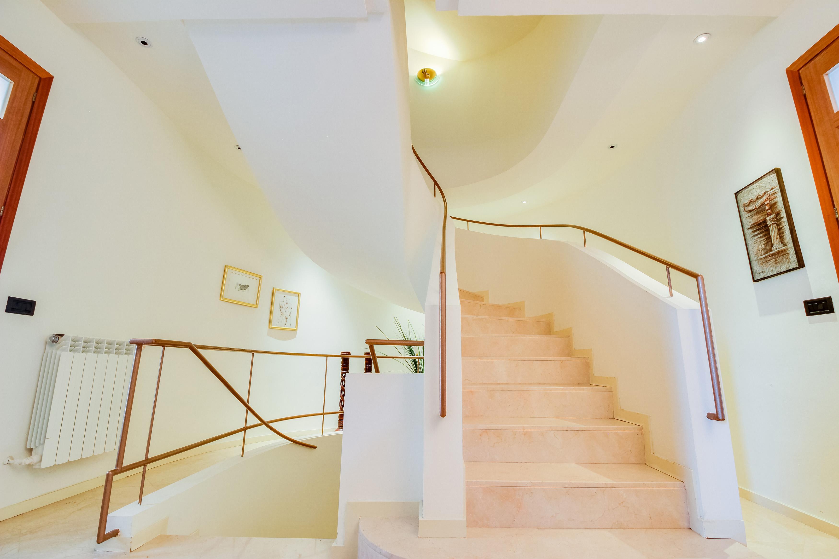 Apartment Villa Cala Blava photo 20399421