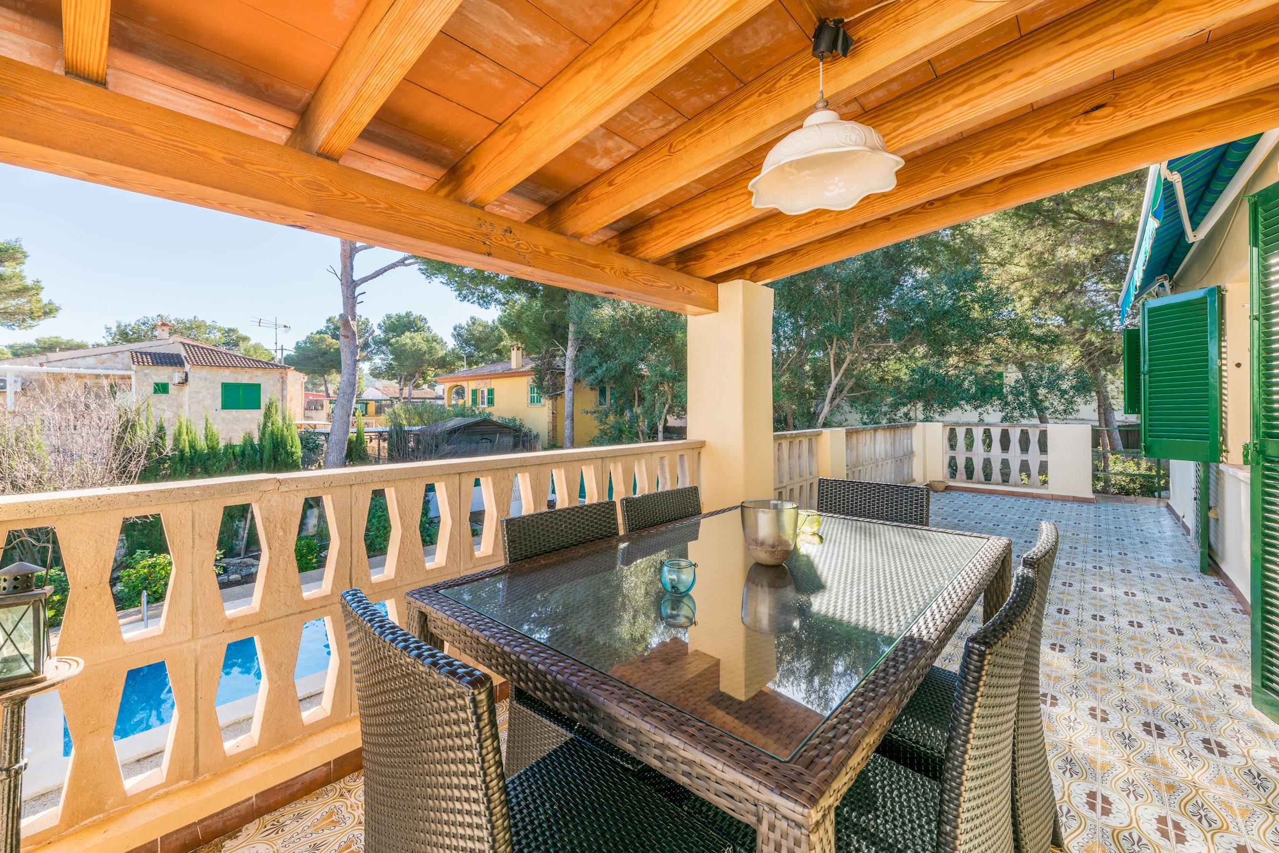 Apartment Villa Es Niu photo 21435384