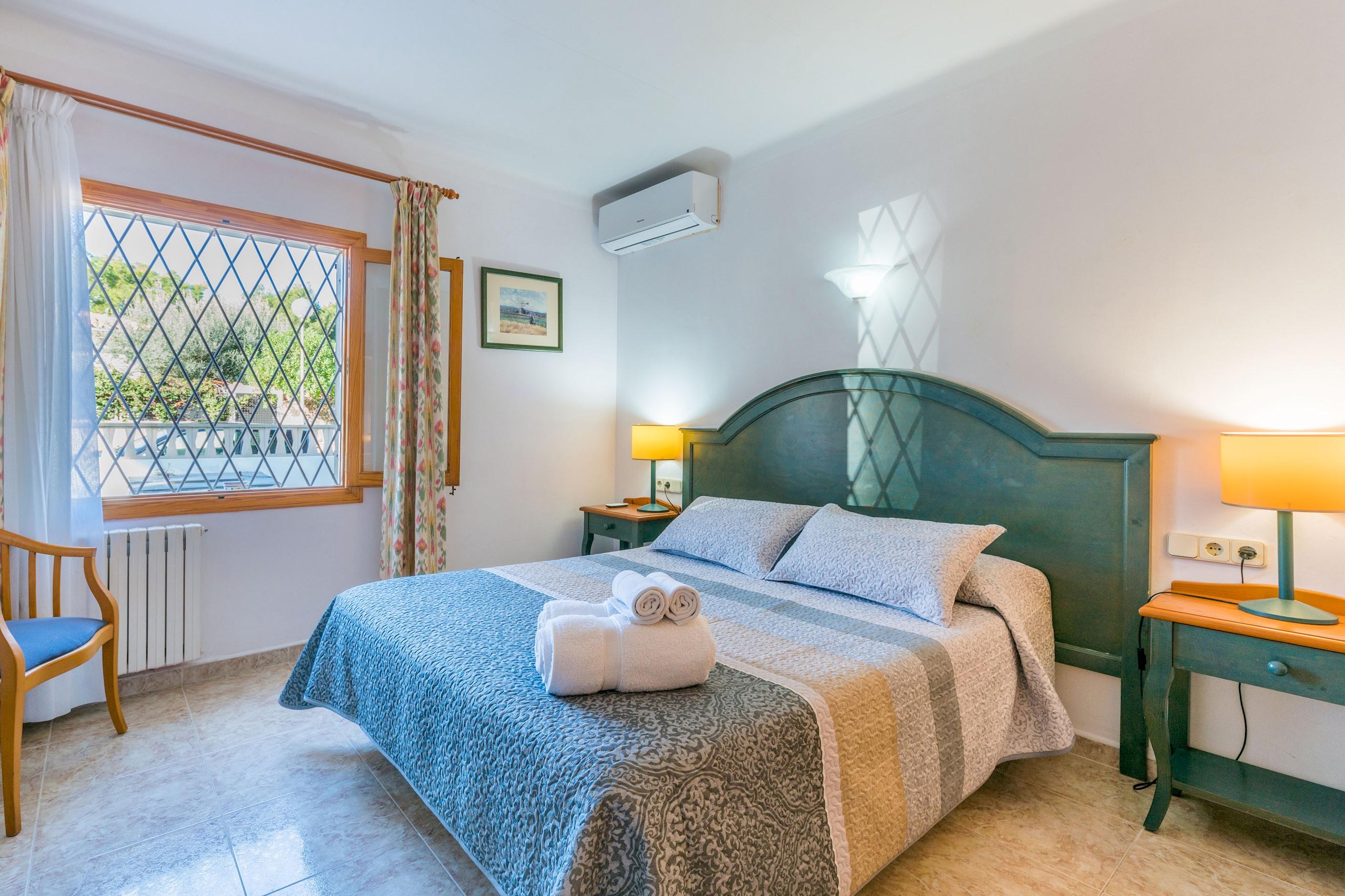 Apartment Villa Es Niu photo 21435386
