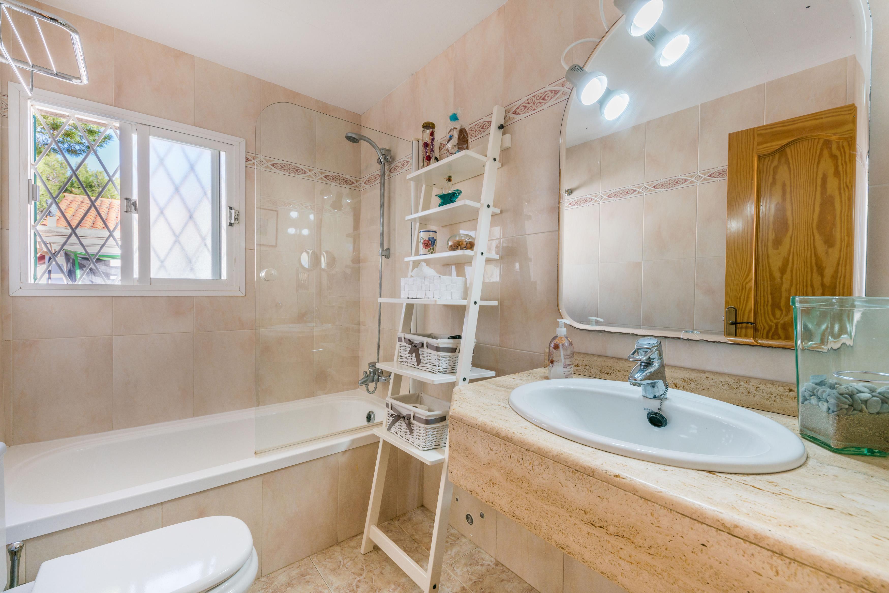 Apartment Villa Es Niu photo 21435390