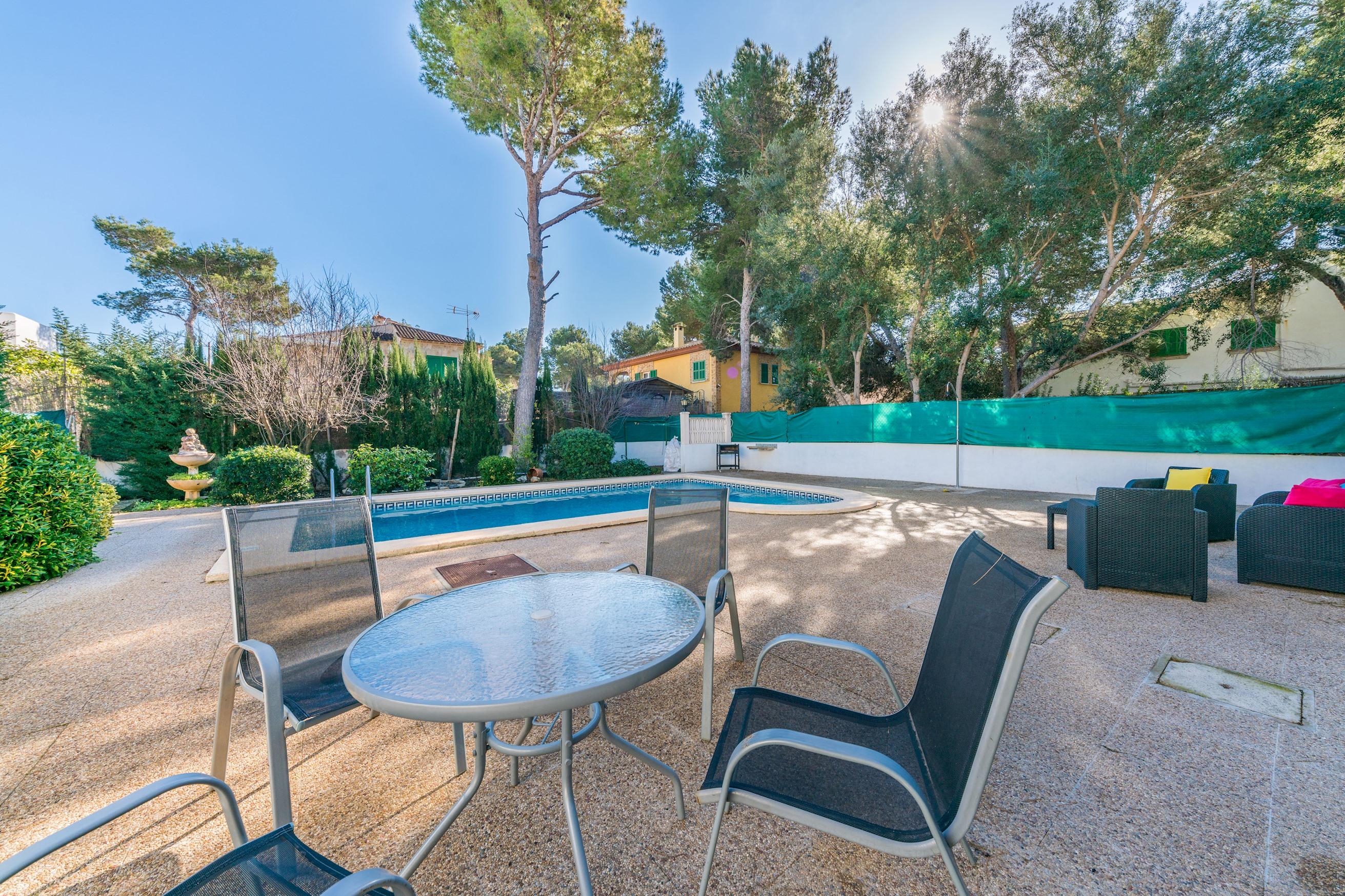 Apartment Villa Es Niu photo 21435414
