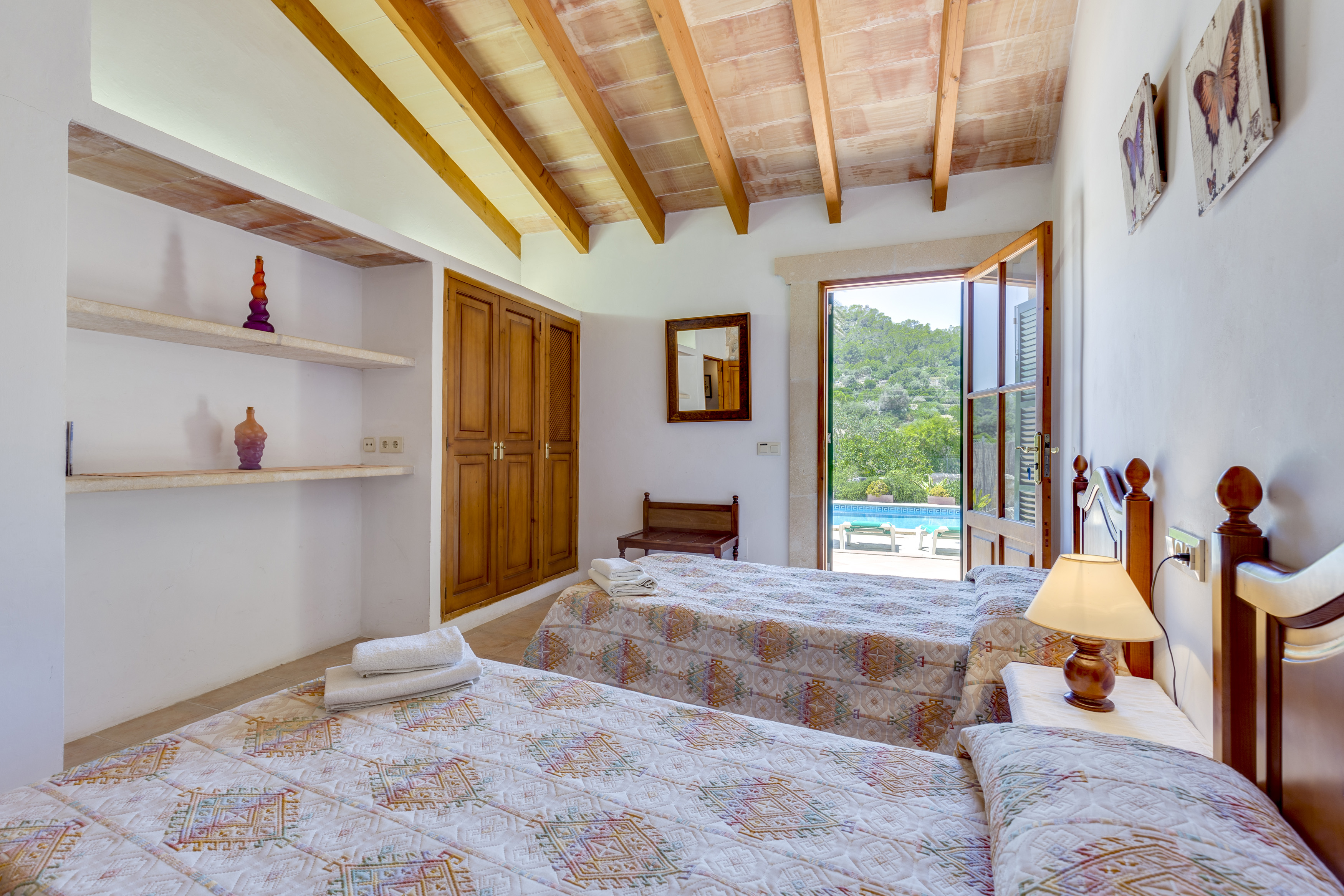 Apartment Finca Bellpuig photo 20419076