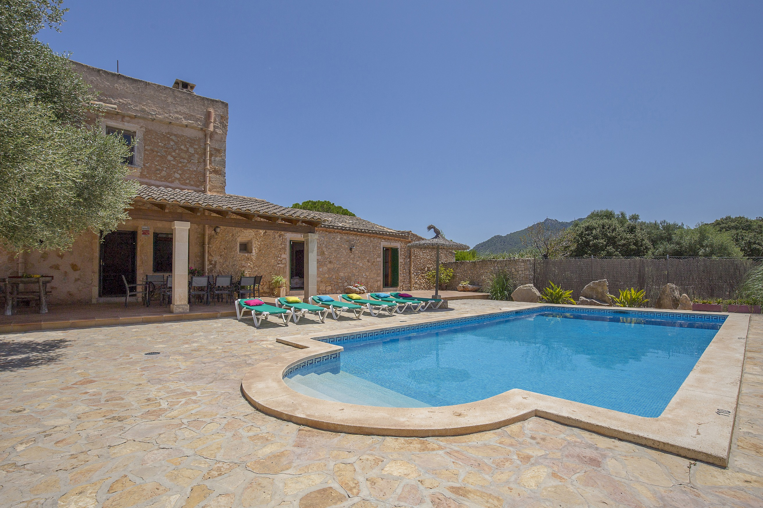 Apartment Finca Bellpuig photo 20419104