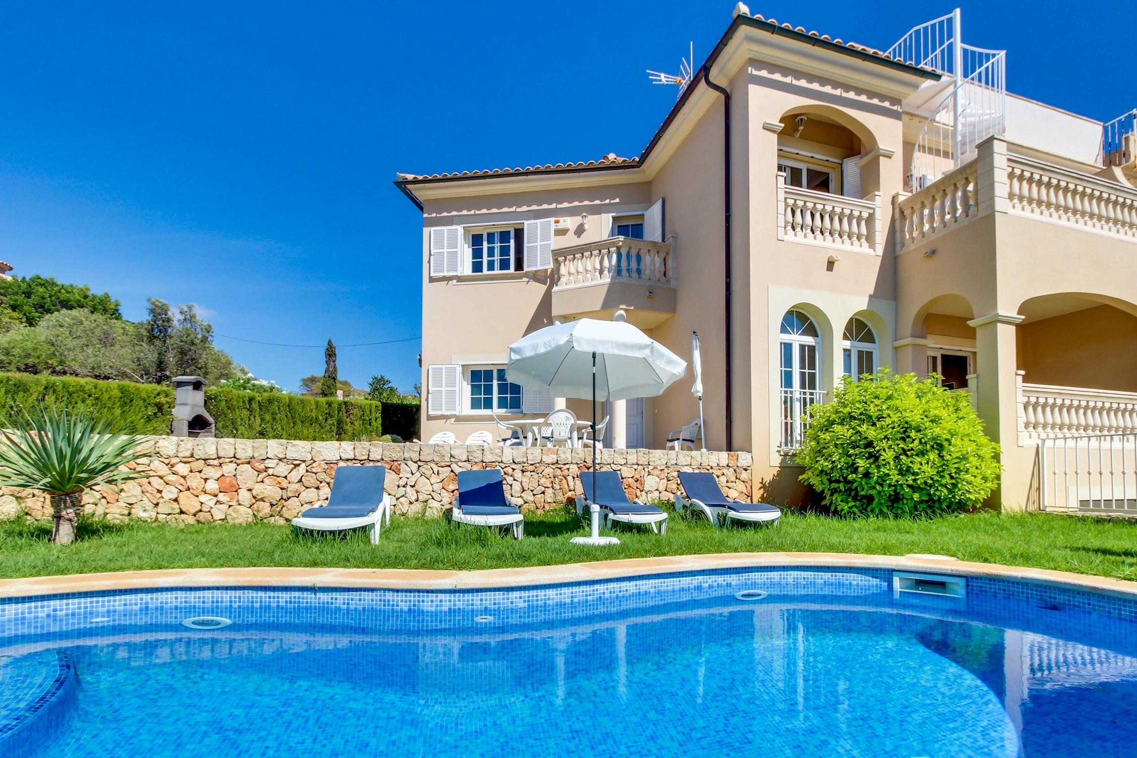 Villa Bonavista photo 20548771