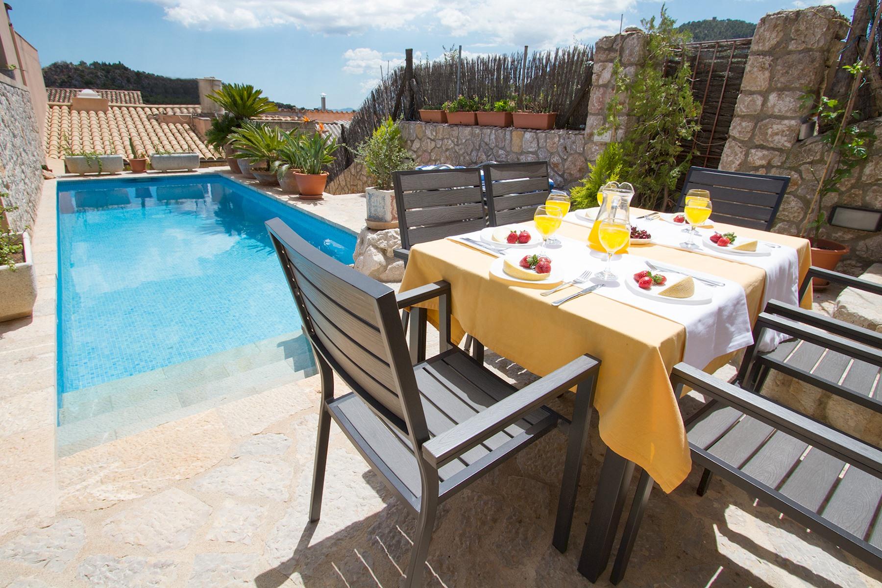 Apartment Casa Lleo photo 21566633