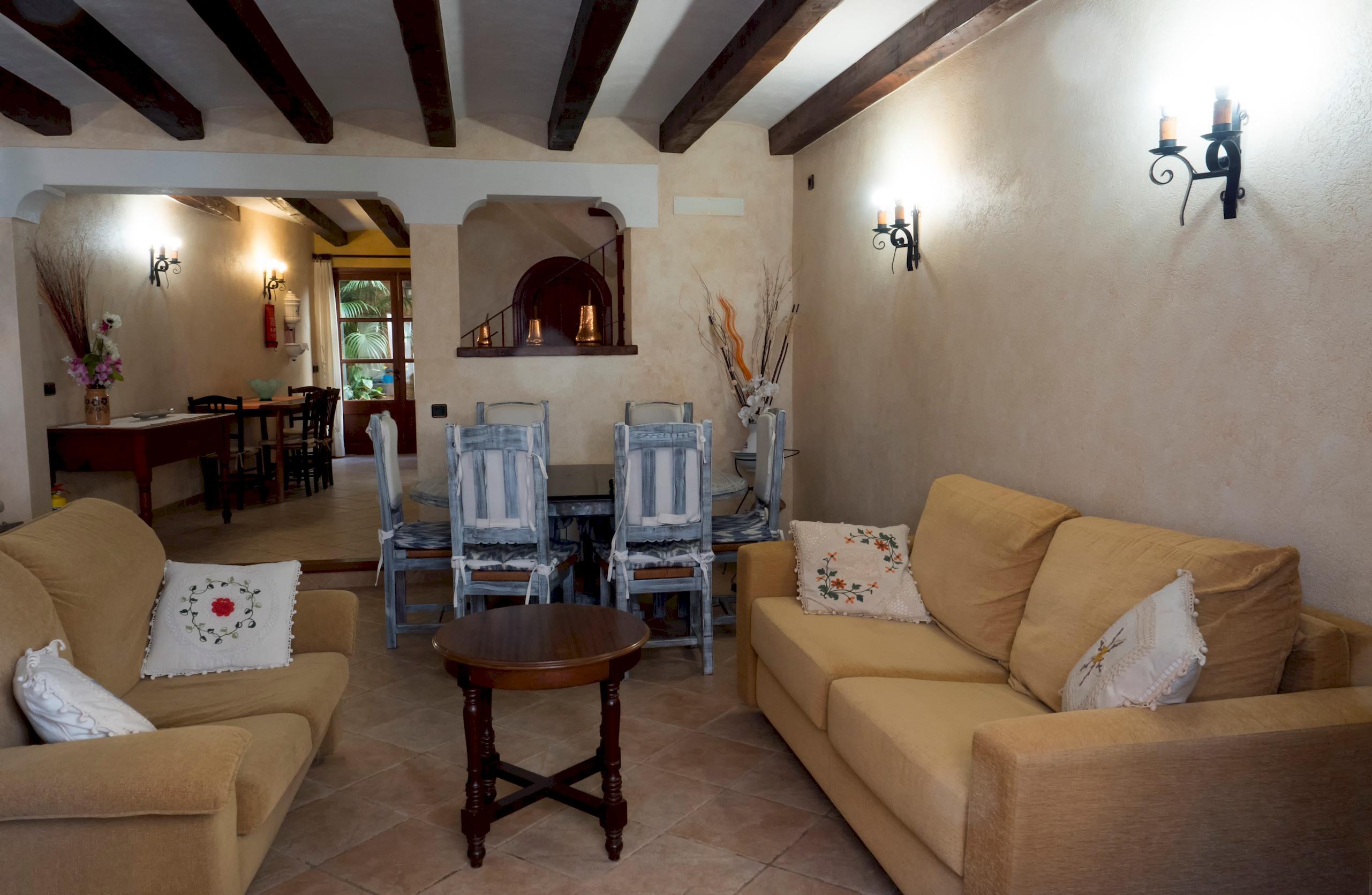 Apartment Casa Lleo photo 21566599